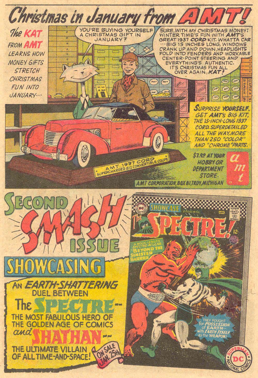 Action Comics (1938) 335 Page 10