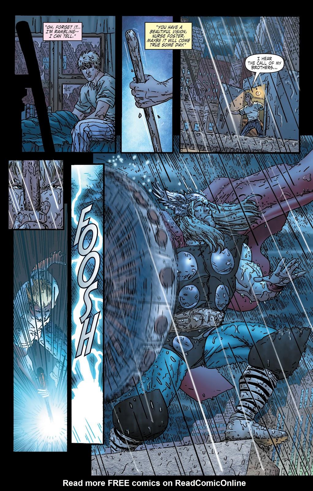 Read online Thor: Ragnaroks comic -  Issue # TPB (Part 1) - 17