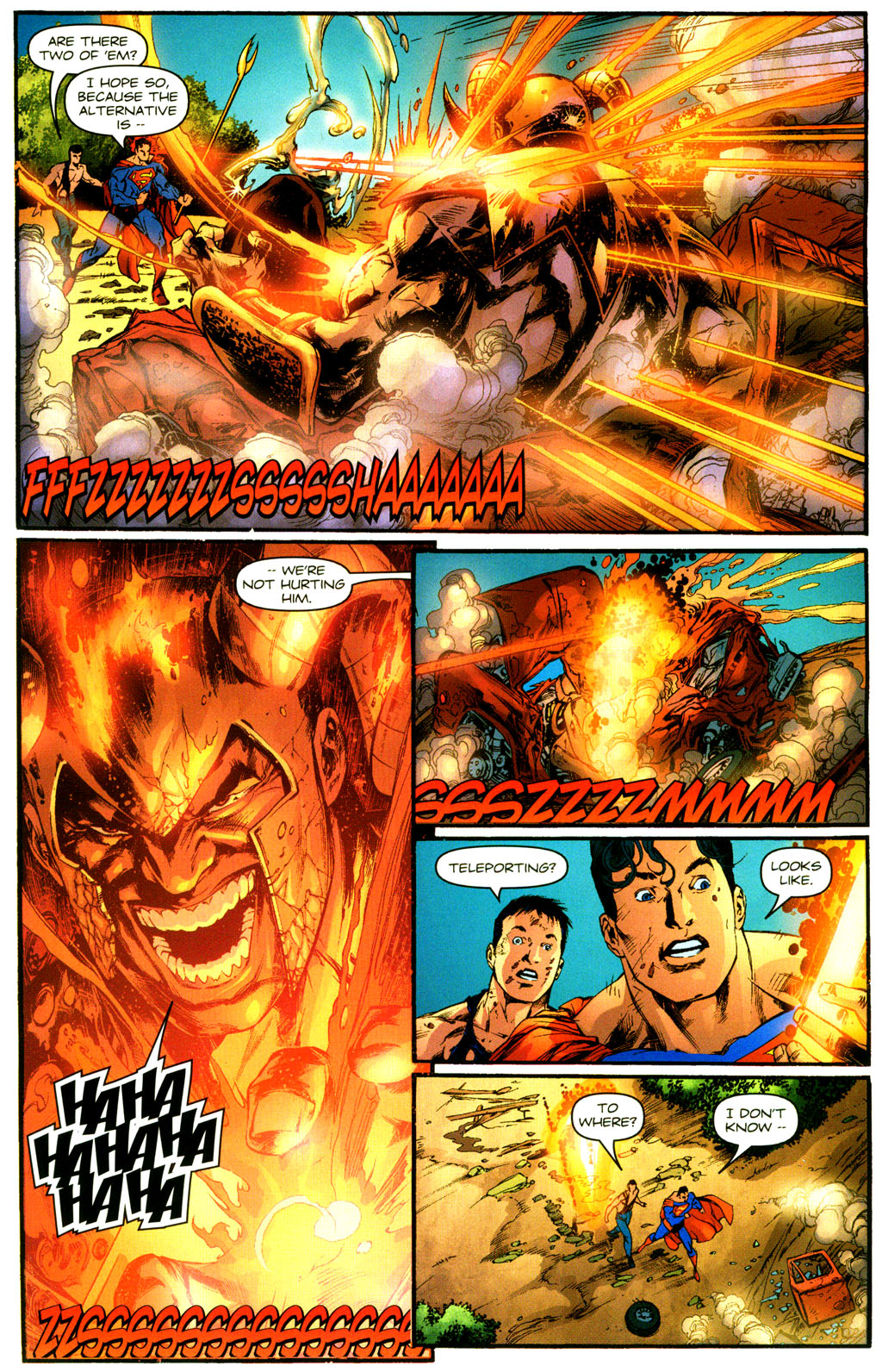 Action Comics (1938) 816 Page 7