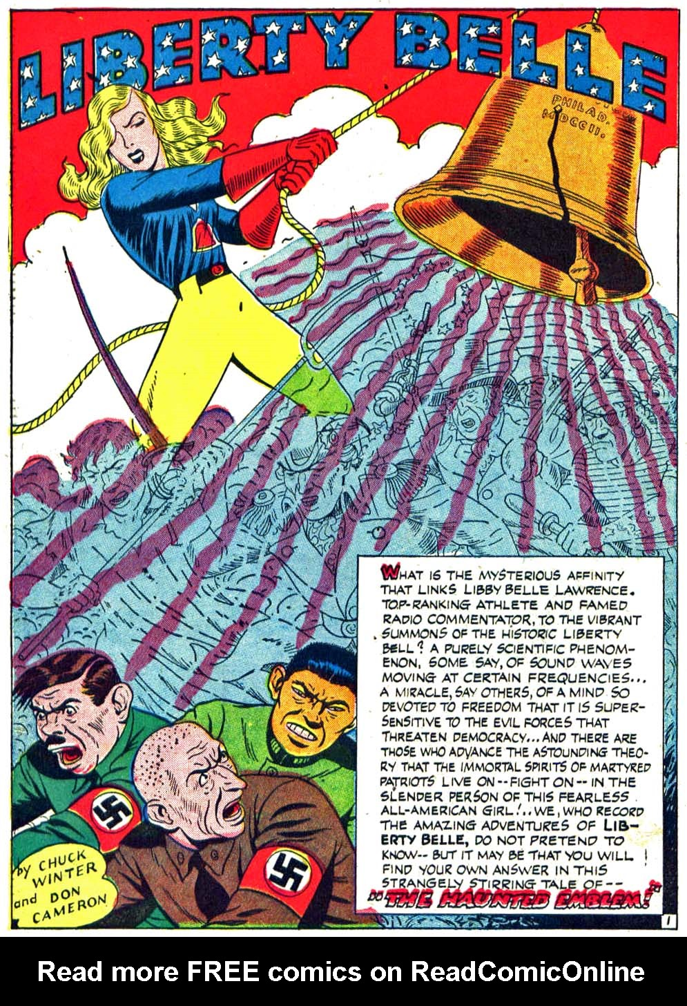 Star Spangled Comics (1941) issue 27 - Page 40