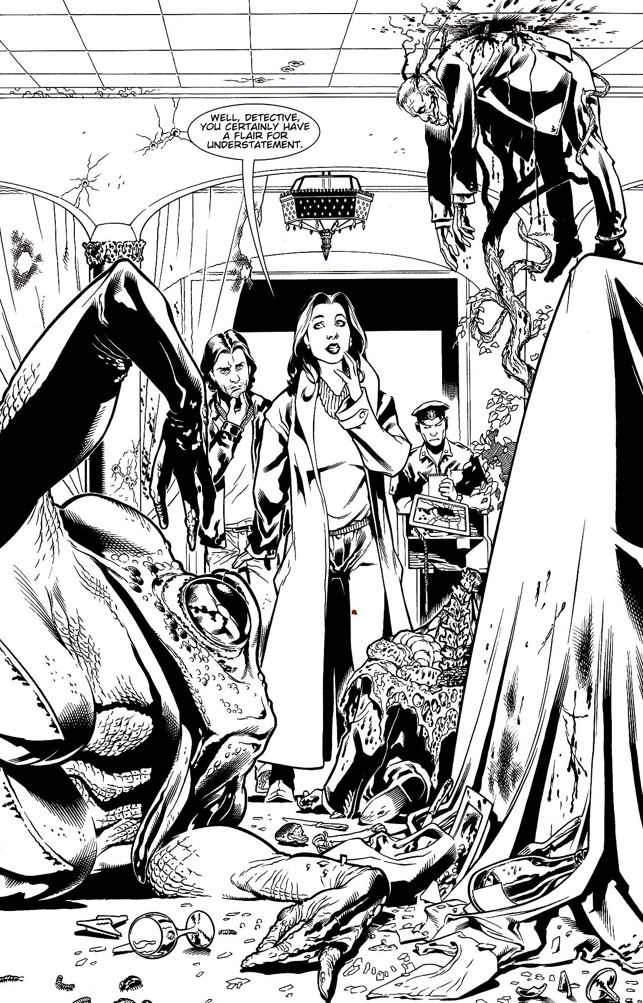 Action Comics (1938) 888 Page 31