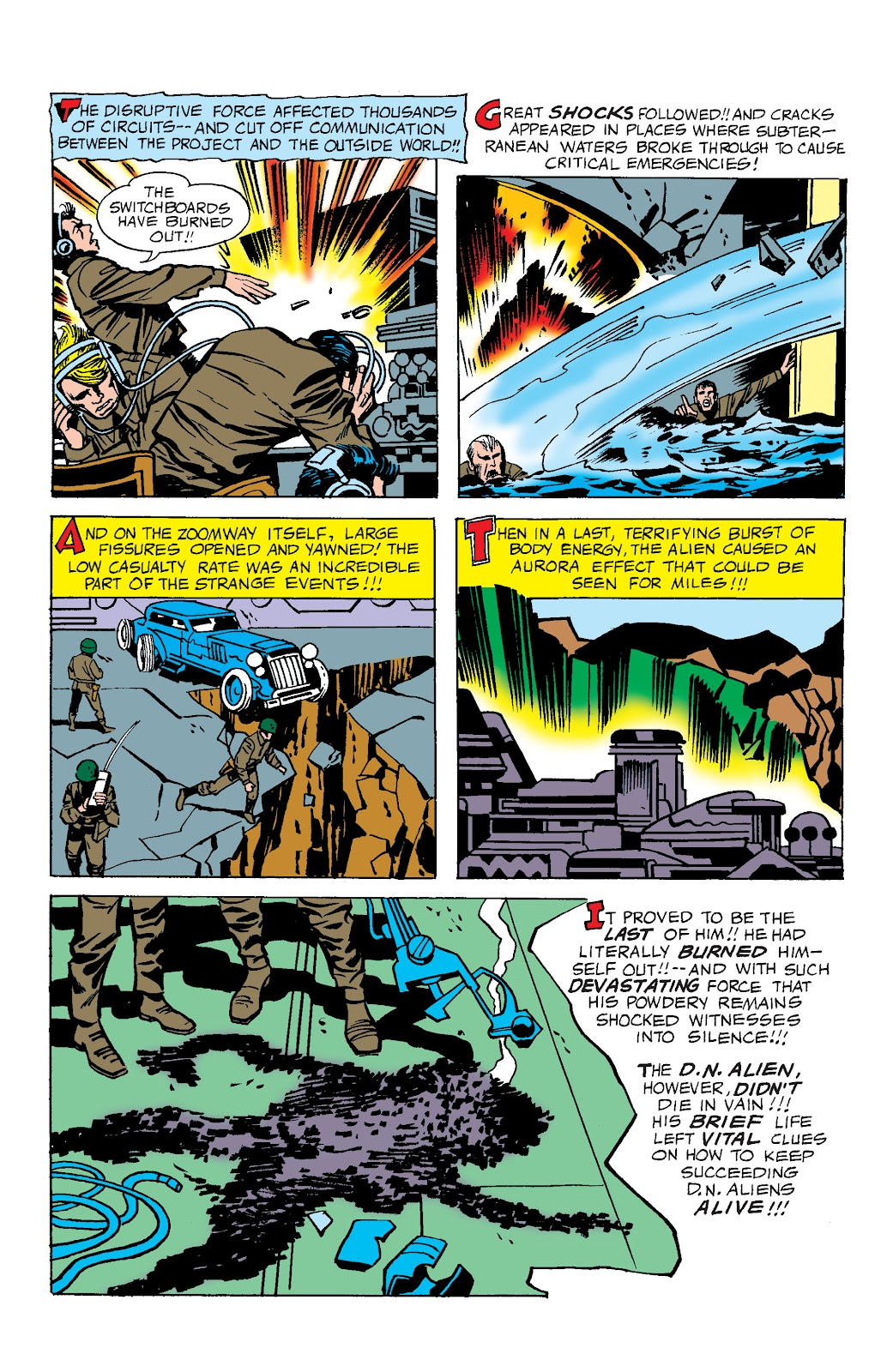 Read online Superman's Pal, Jimmy Olsen by Jack Kirby comic -  Issue # TPB (Part 3) - 38