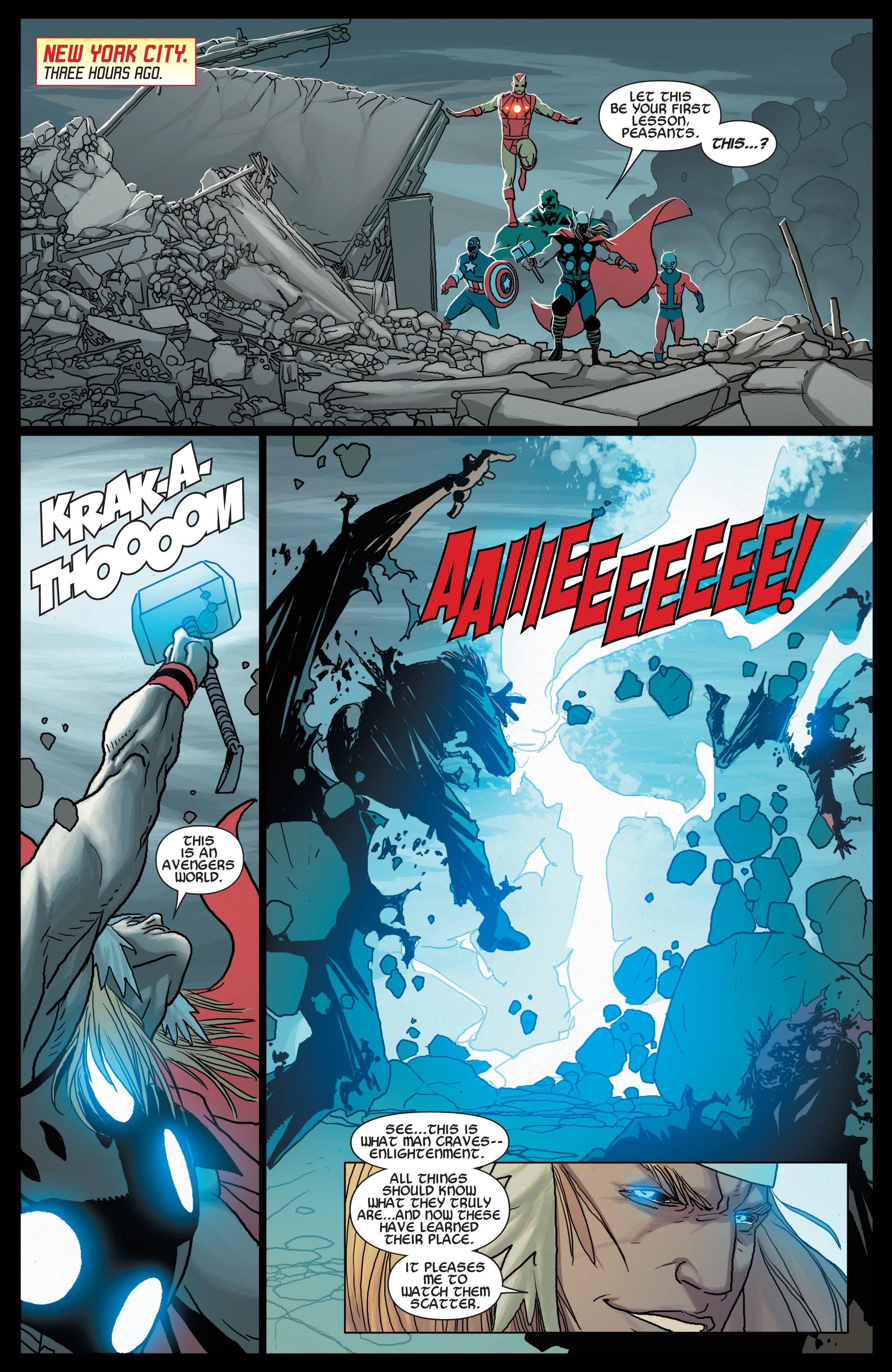 Read online Avengers (2013) comic -  Issue #Avengers (2013) _TPB 5 - 72