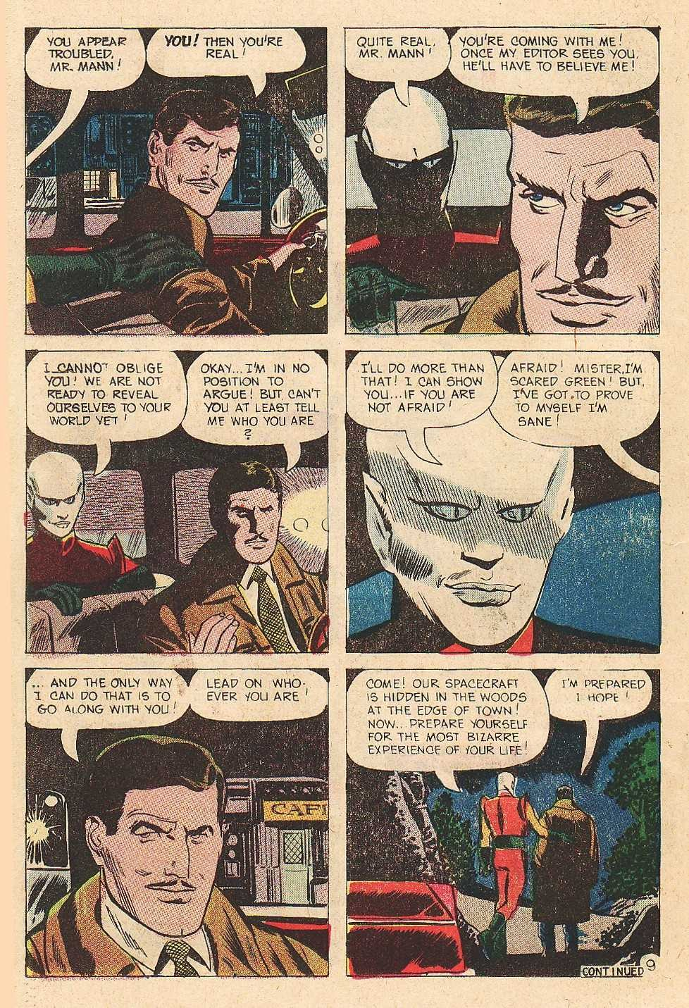 Space Adventures (1968) issue 1 - Page 22