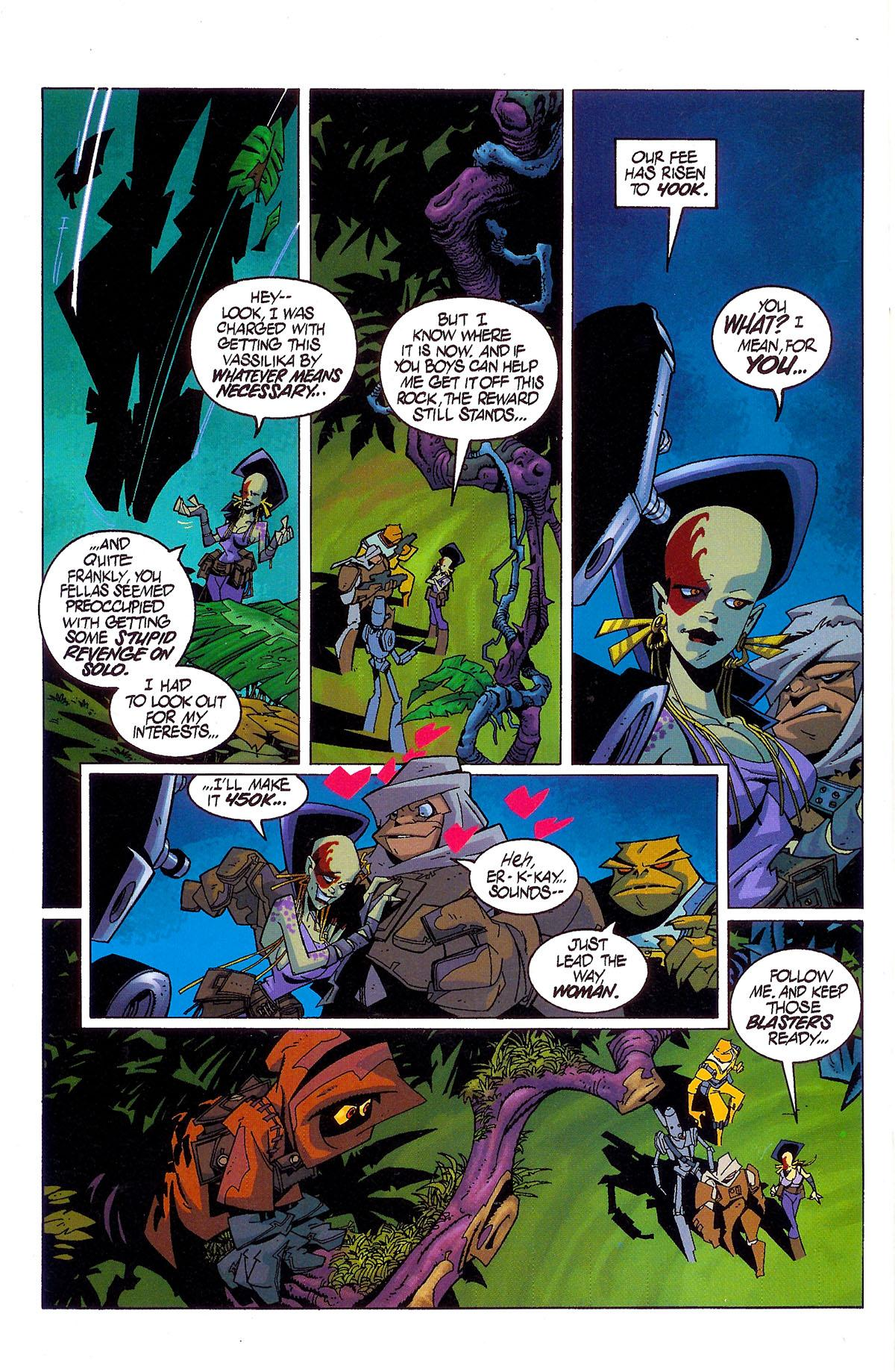 Read online Star Wars Omnibus comic -  Issue # Vol. 12 - 181