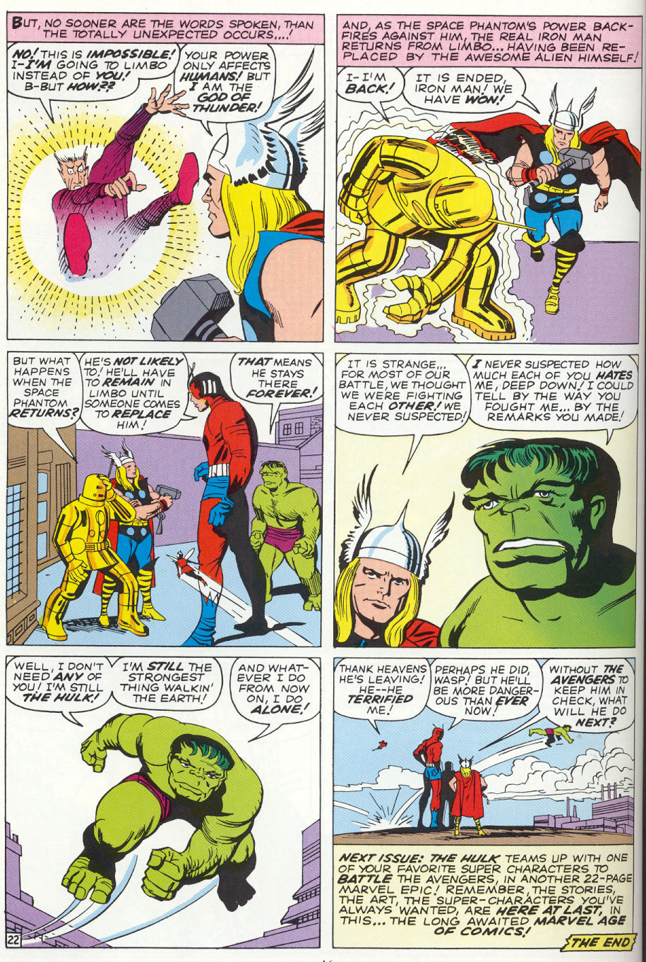 The Avengers (1963) 2 Page 22
