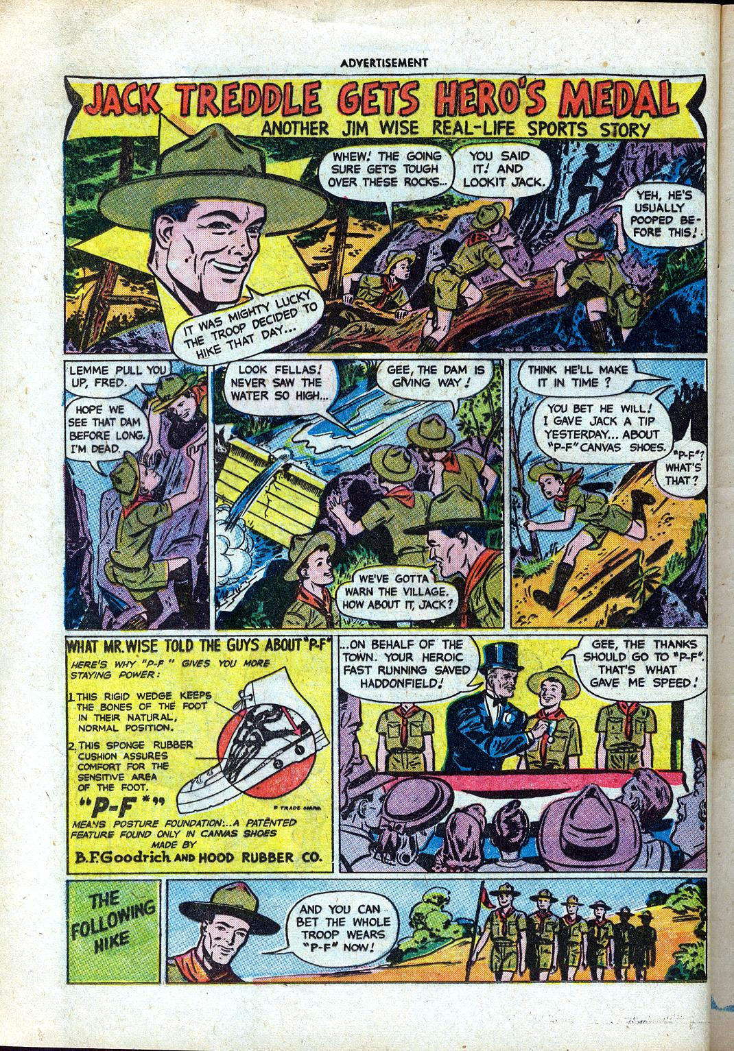 Read online Wonder Woman (1942) comic -  Issue #24 - 16