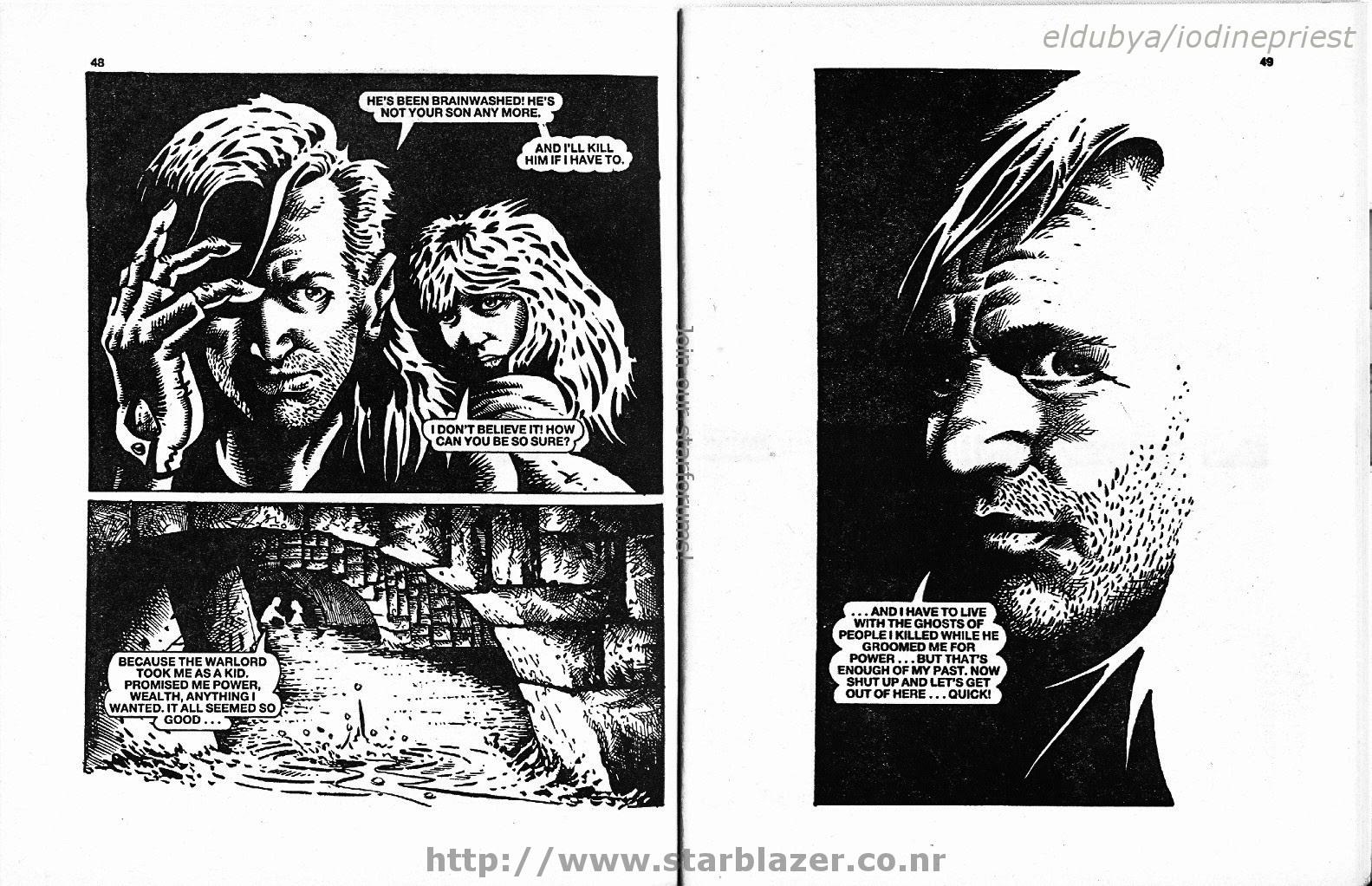 Starblazer issue 279 - Page 26