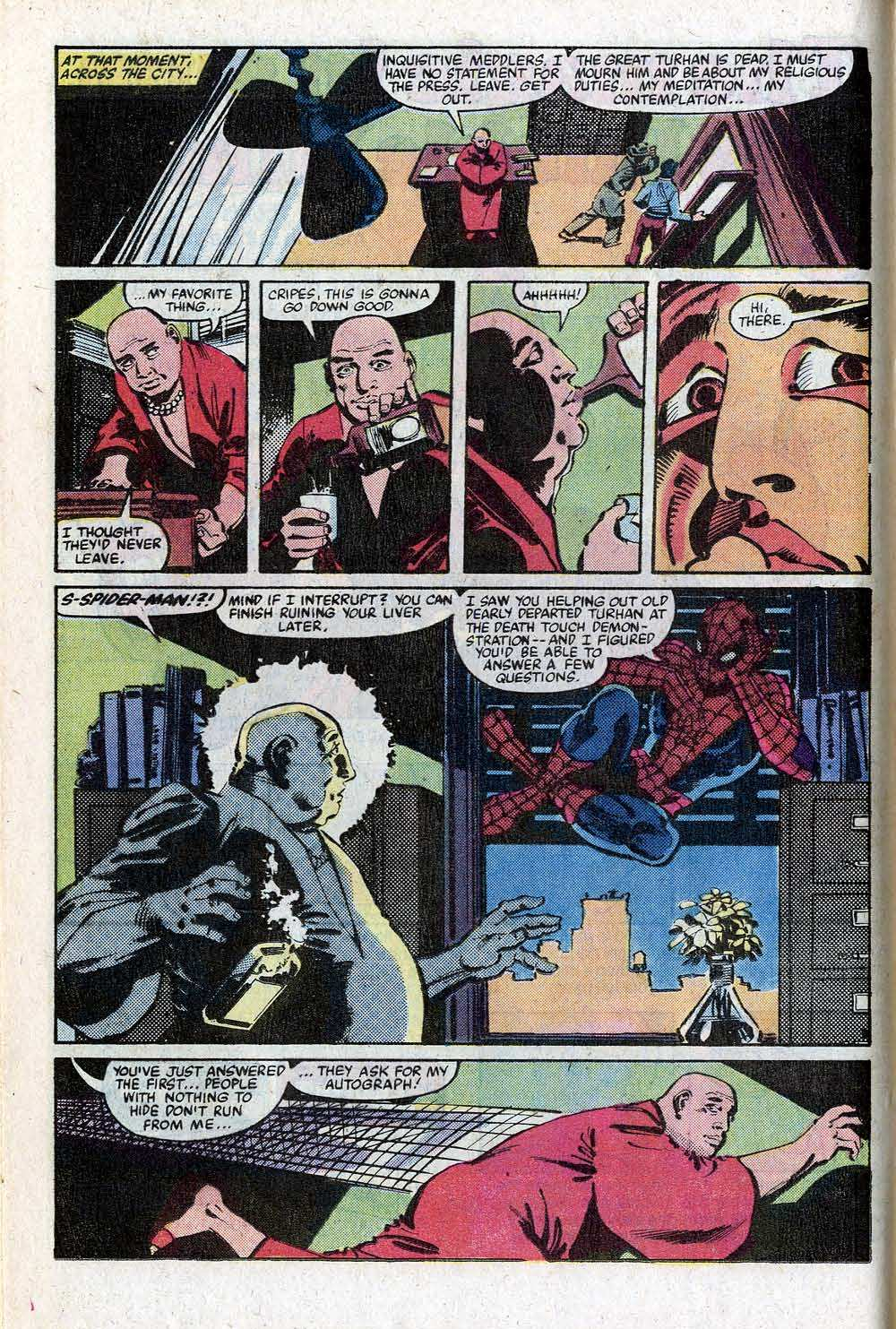 The Amazing Spider-Man (1963) _Annual_15 Page 15