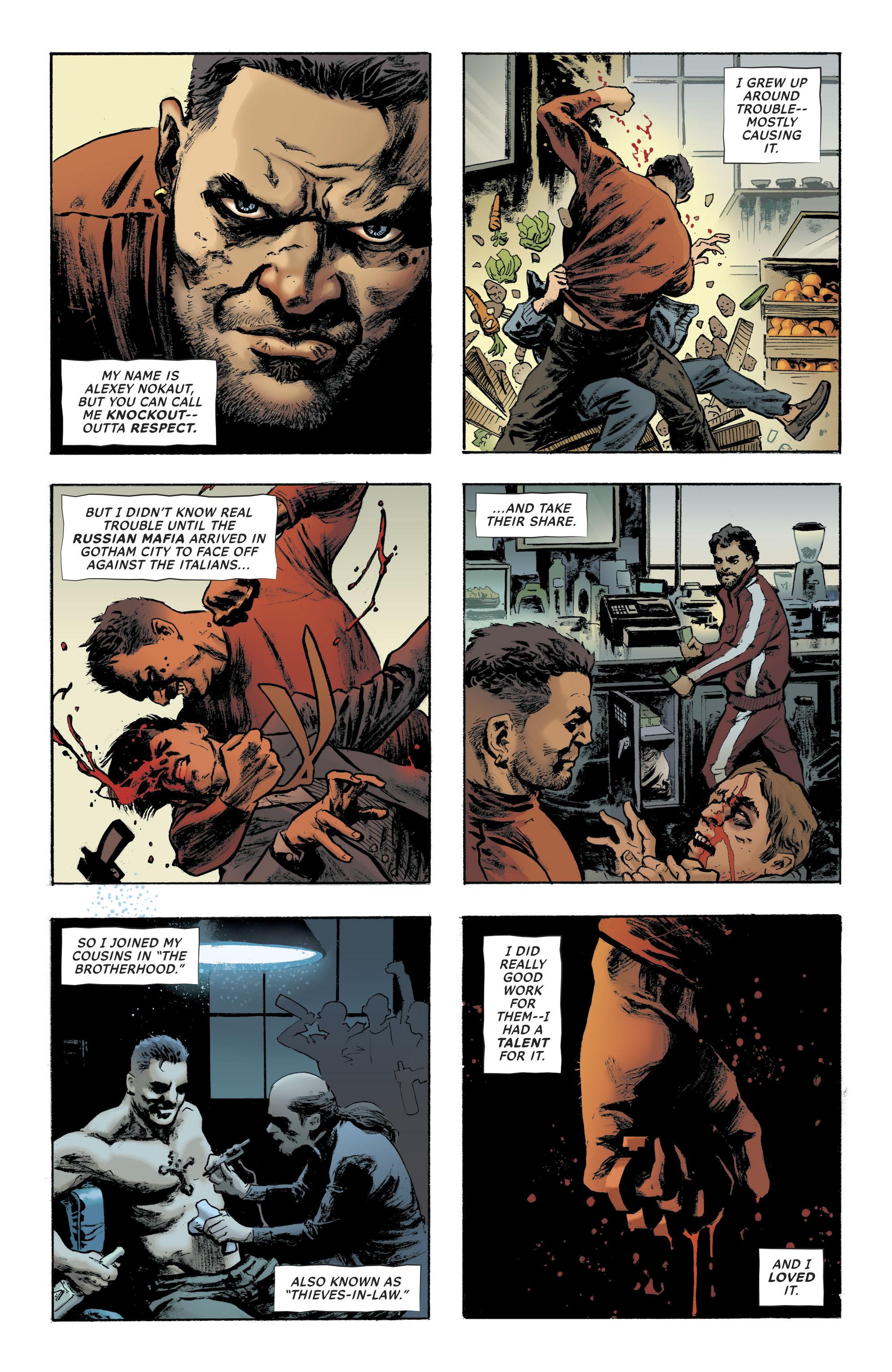 Read online All-Star Batman comic -  Issue #10 - 27