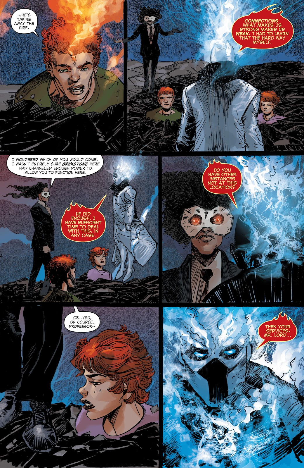 Read online The Curse of Brimstone: Ashes comic -  Issue # TPB (Part 2) - 57