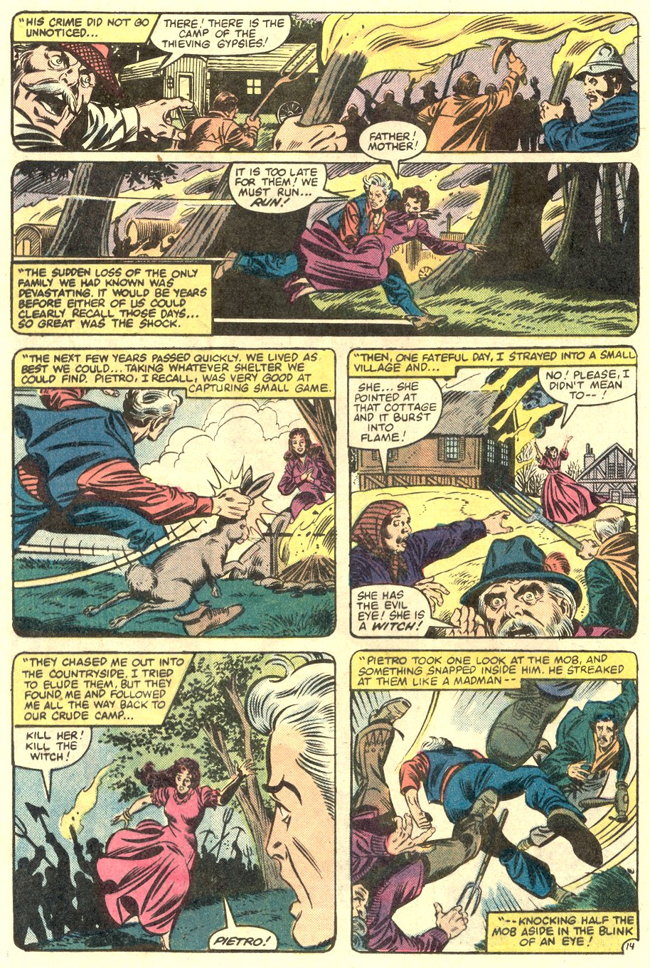 The Avengers (1963) 234 Page 14