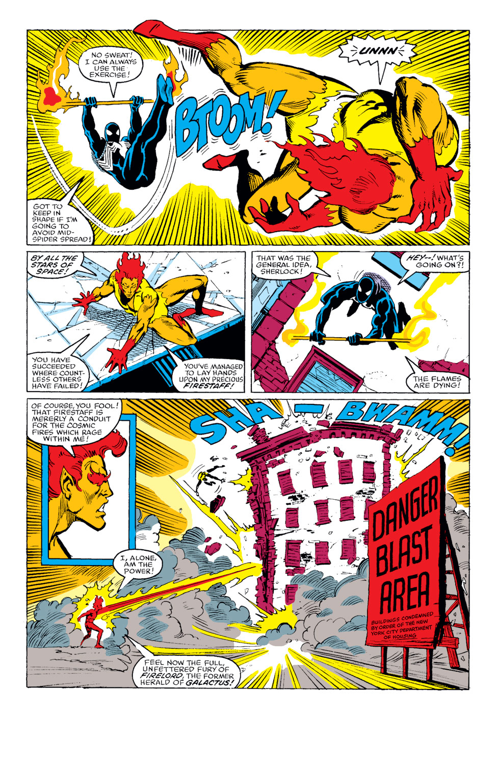 The Amazing Spider-Man (1963) 269 Page 15