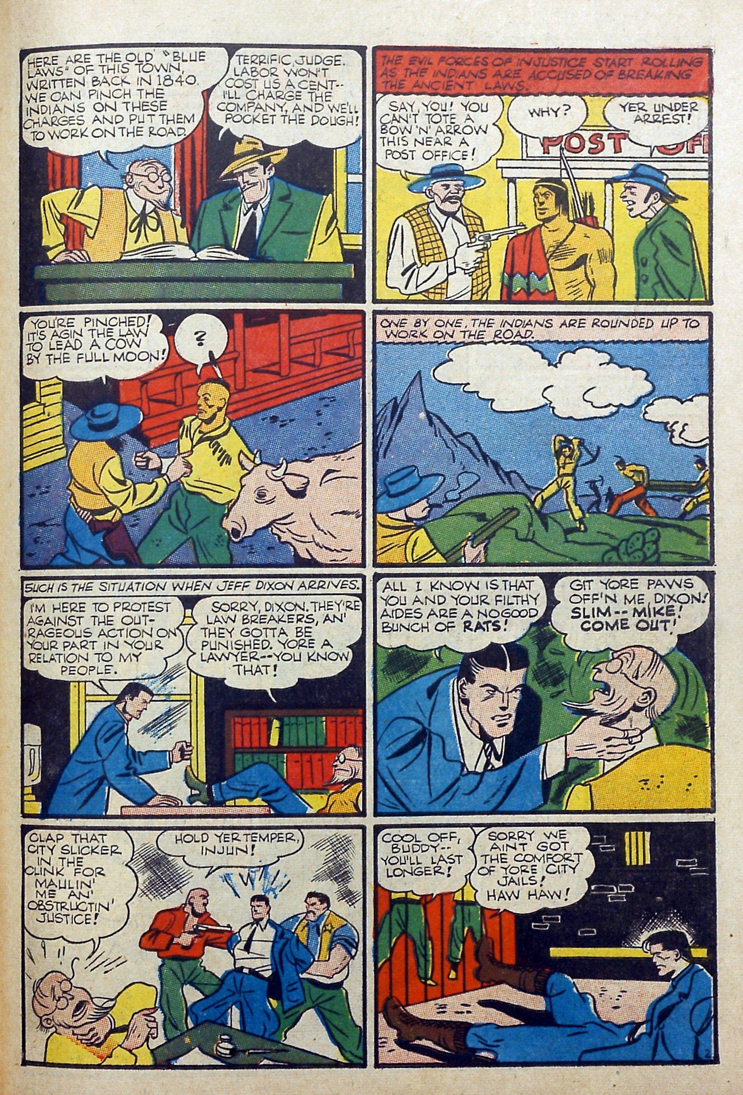 Daredevil (1941) issue 3 - Page 51