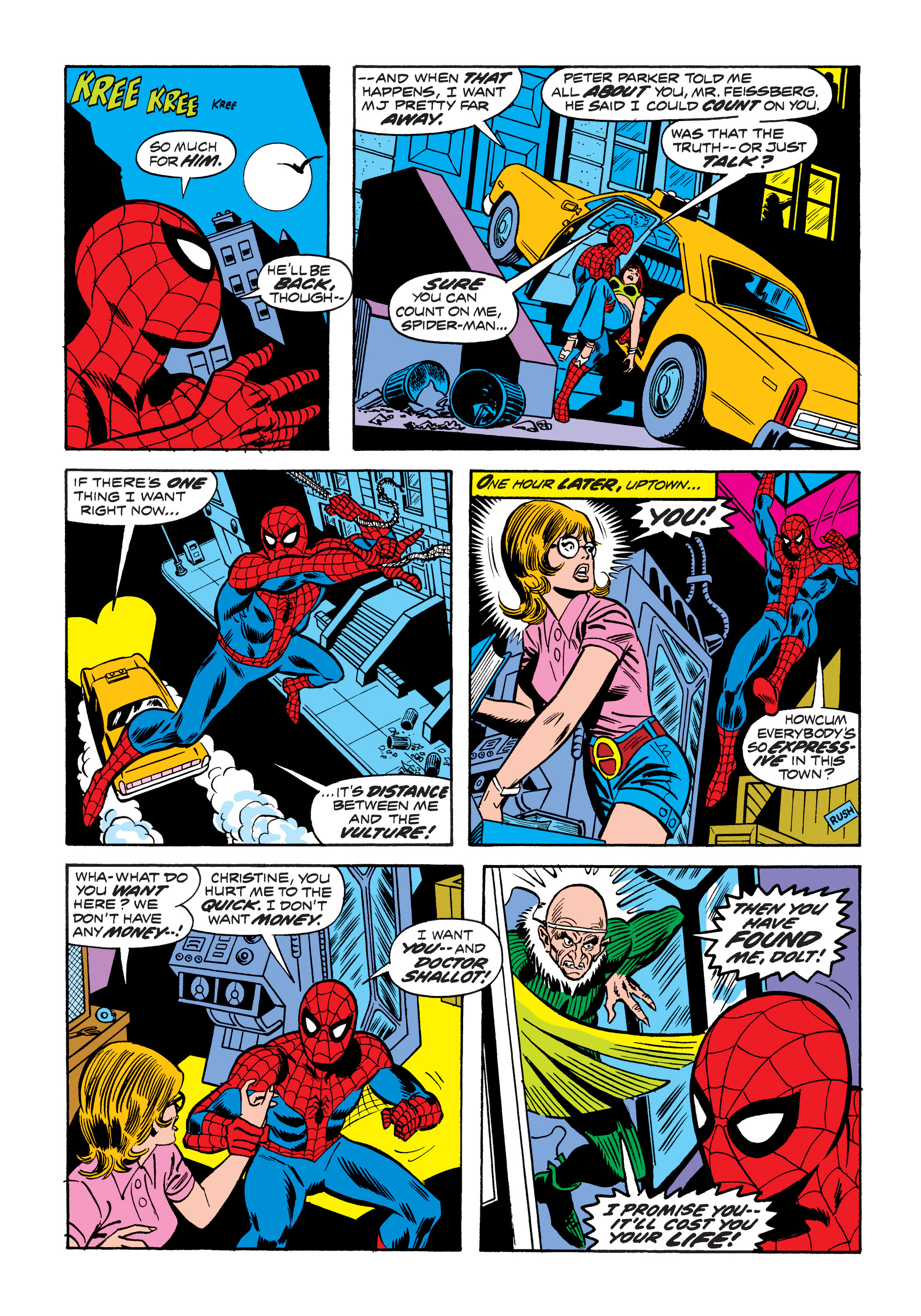 The Amazing Spider-Man (1963) 128 Page 15