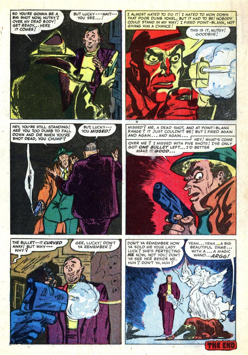 Spellbound (1952) issue 6 - Page 8