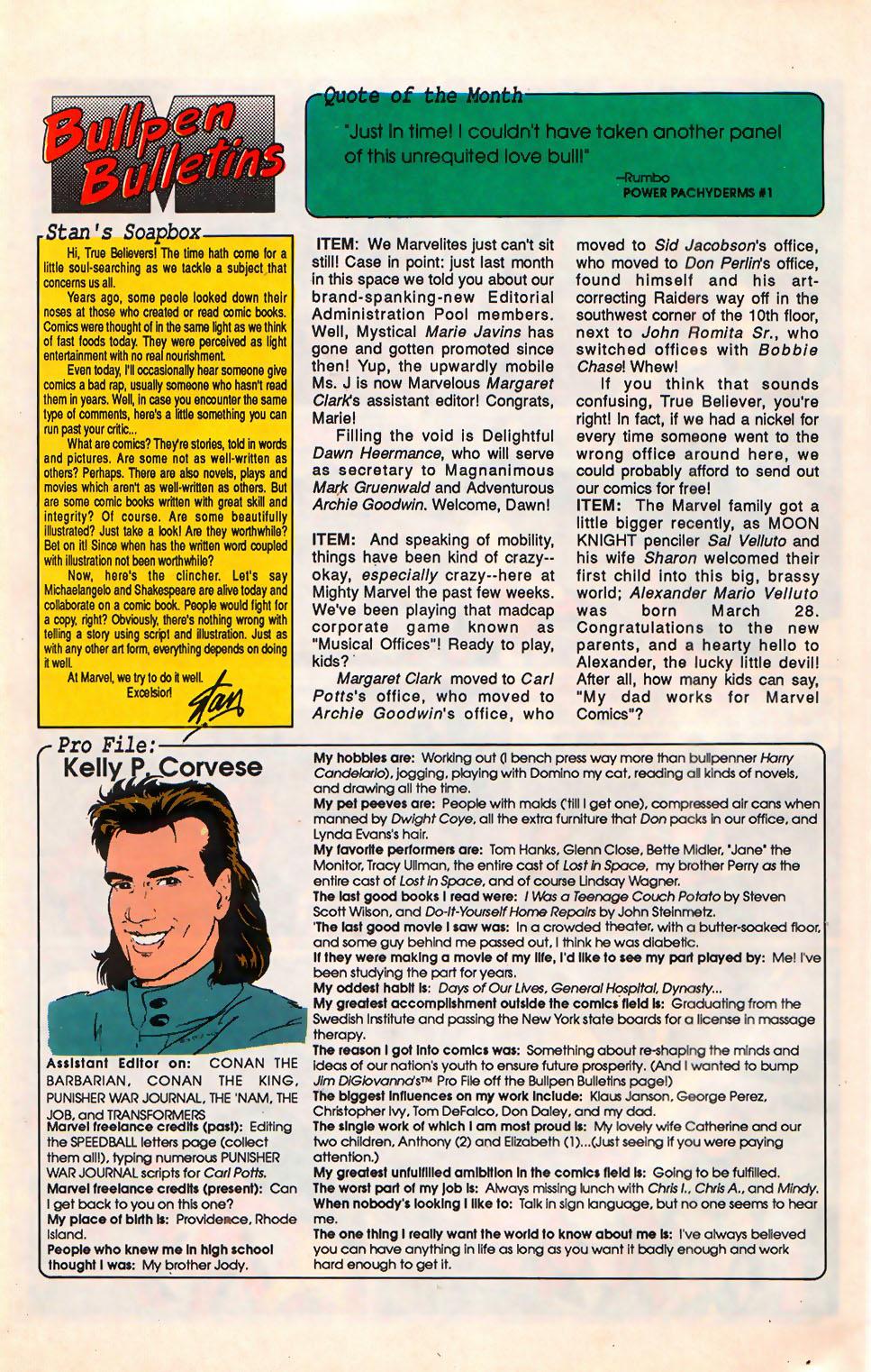 Read online Alpha Flight (1983) comic -  Issue #75 - 37