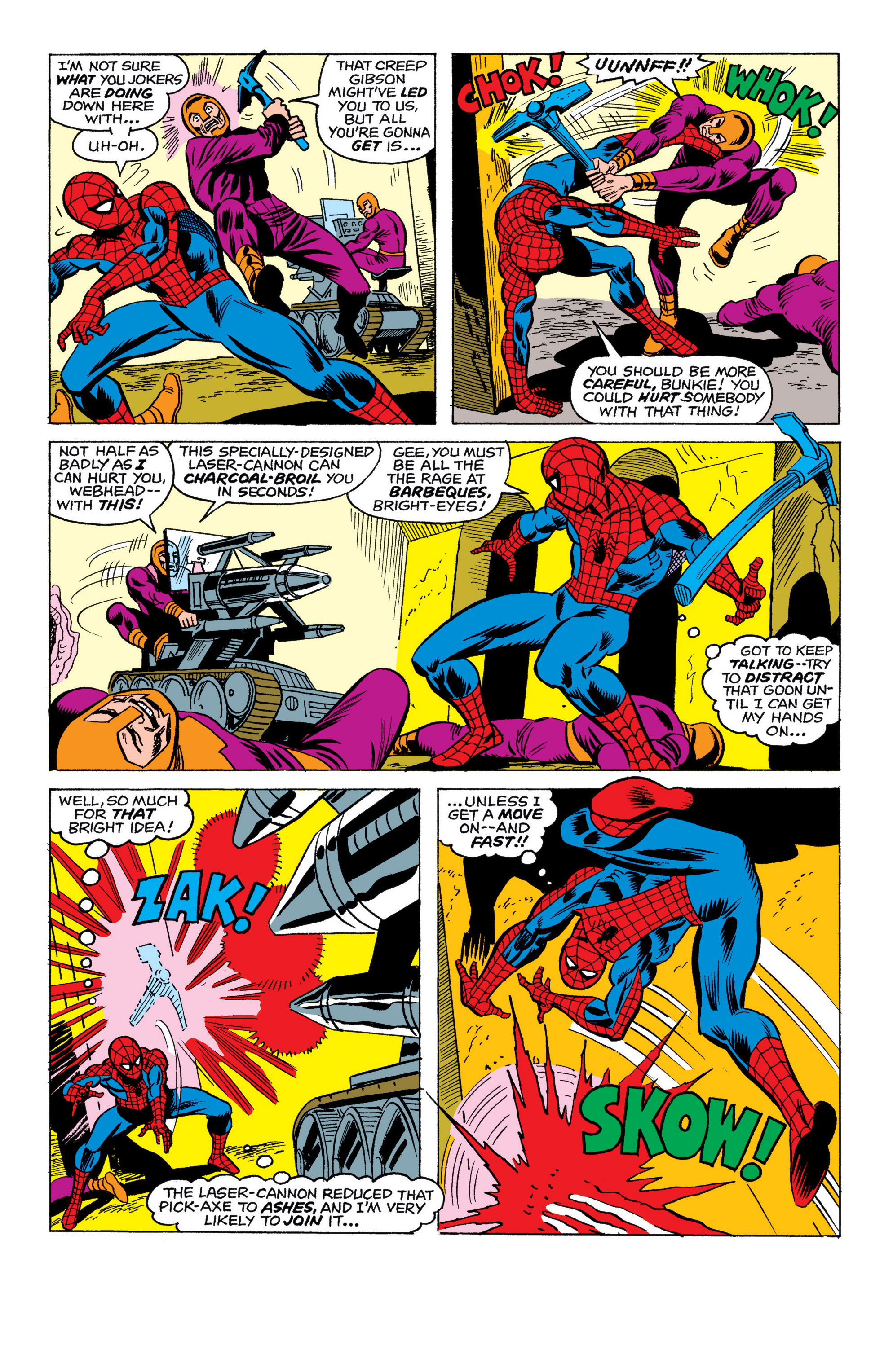 The Amazing Spider-Man (1963) 169 Page 14