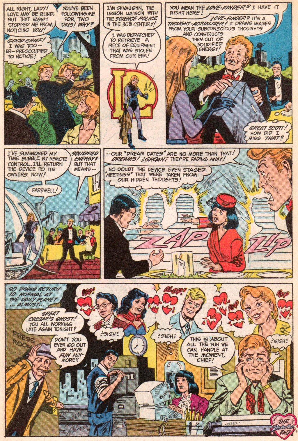 Action Comics (1938) 568 Page 31
