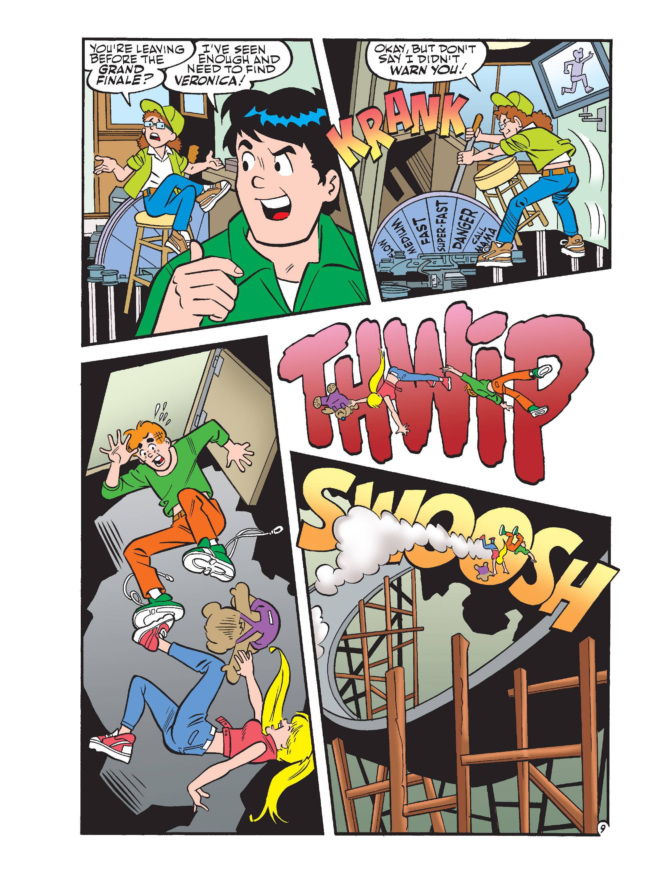 Read online Archie Giant Comics Collection comic -  Issue #Archie Giant Comics Collection TPB (Part 1) - 42