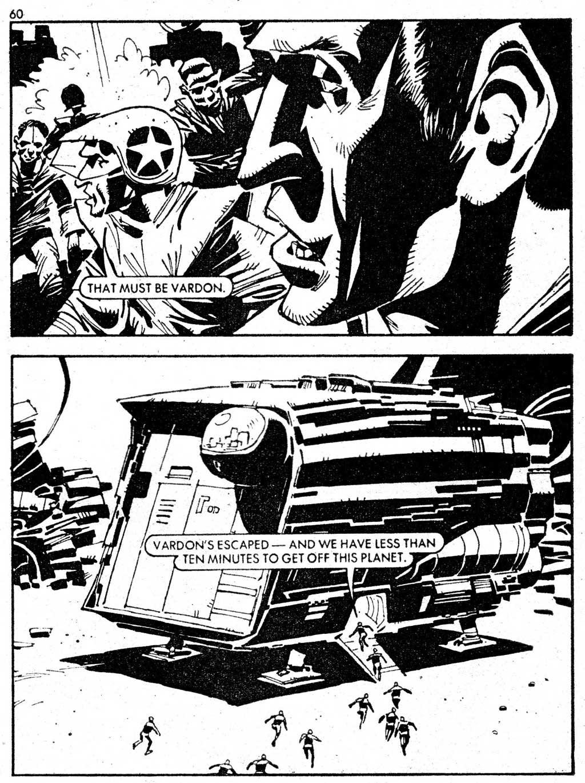Starblazer issue 71 - Page 60