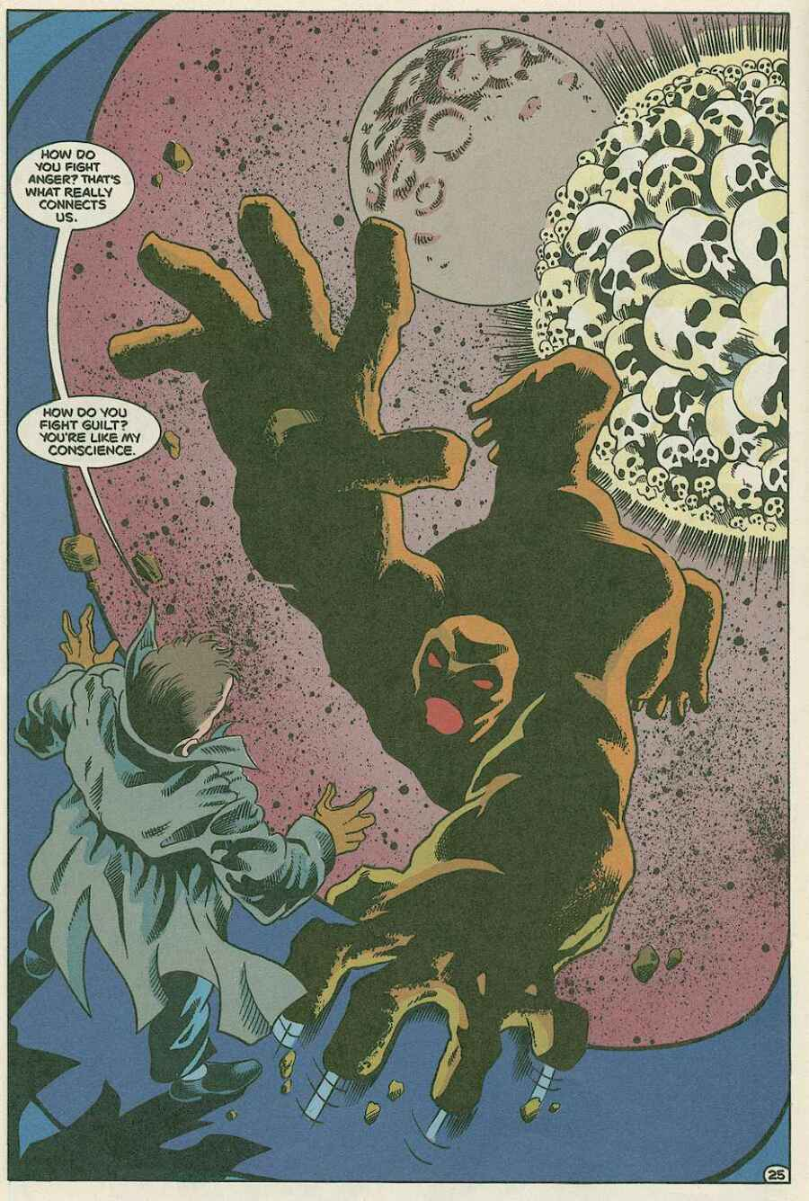 Elementals (1984) issue Special 1 - Page 27
