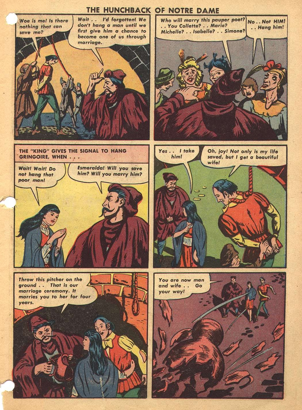 Classics Illustrated issue 18 - Page 26