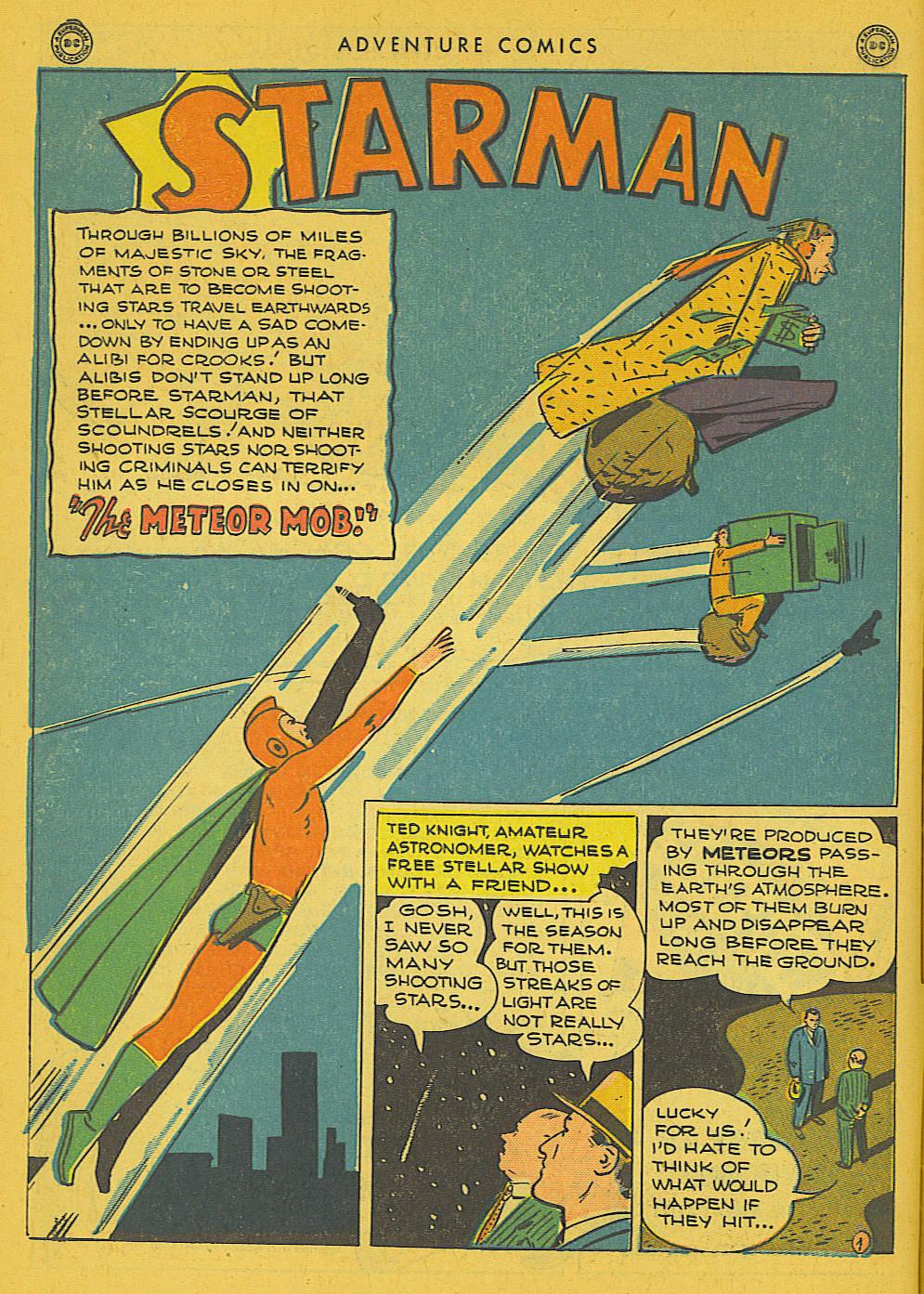 Read online Adventure Comics (1938) comic -  Issue #102 - 12
