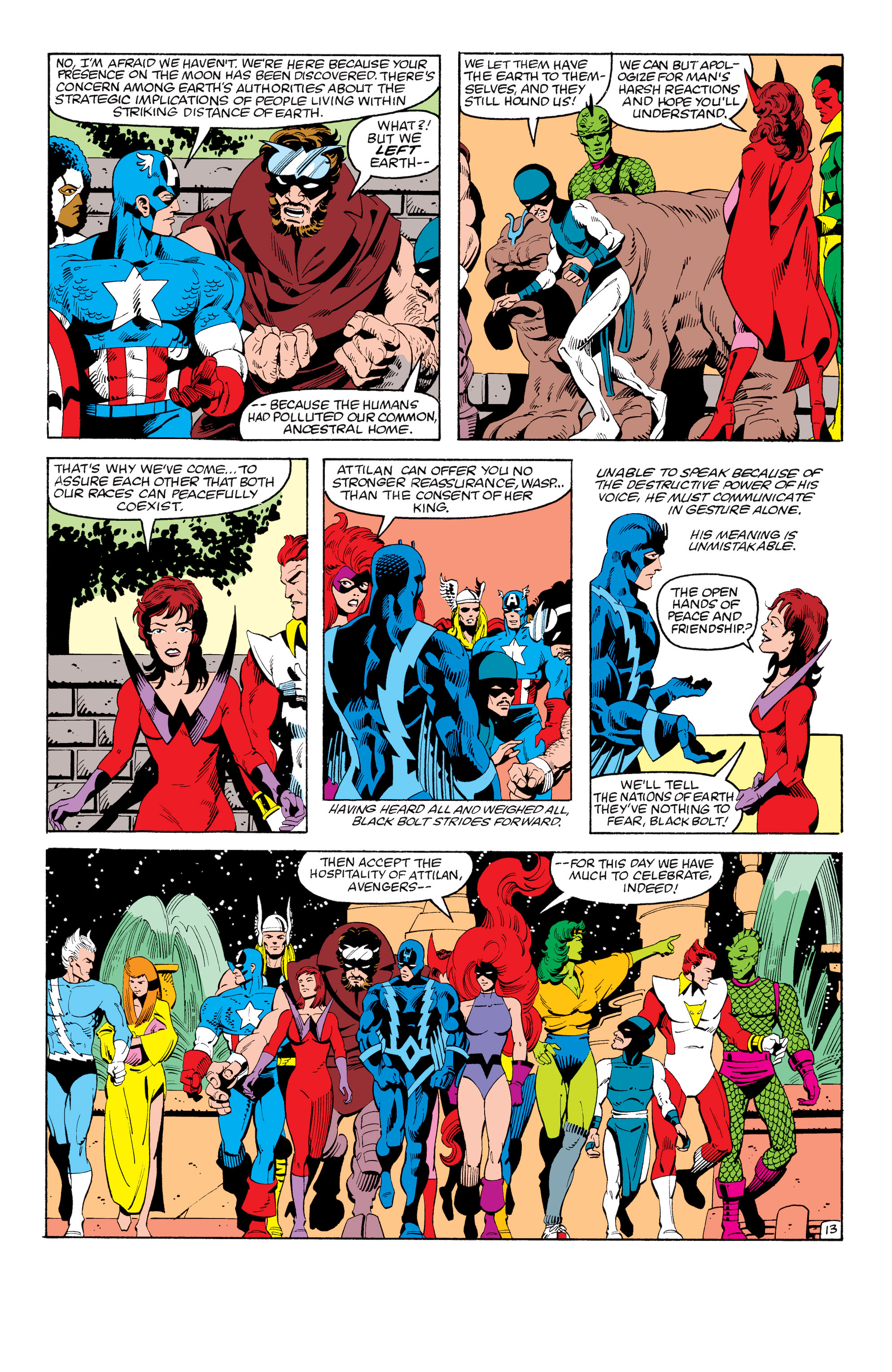 The Avengers (1963) _Annual_12 Page 12