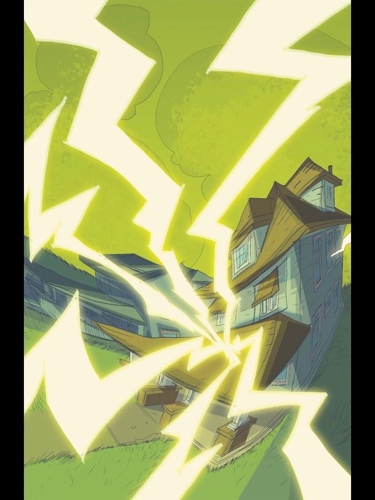 Read online Takio (2011) comic -  Issue # TPB - 16