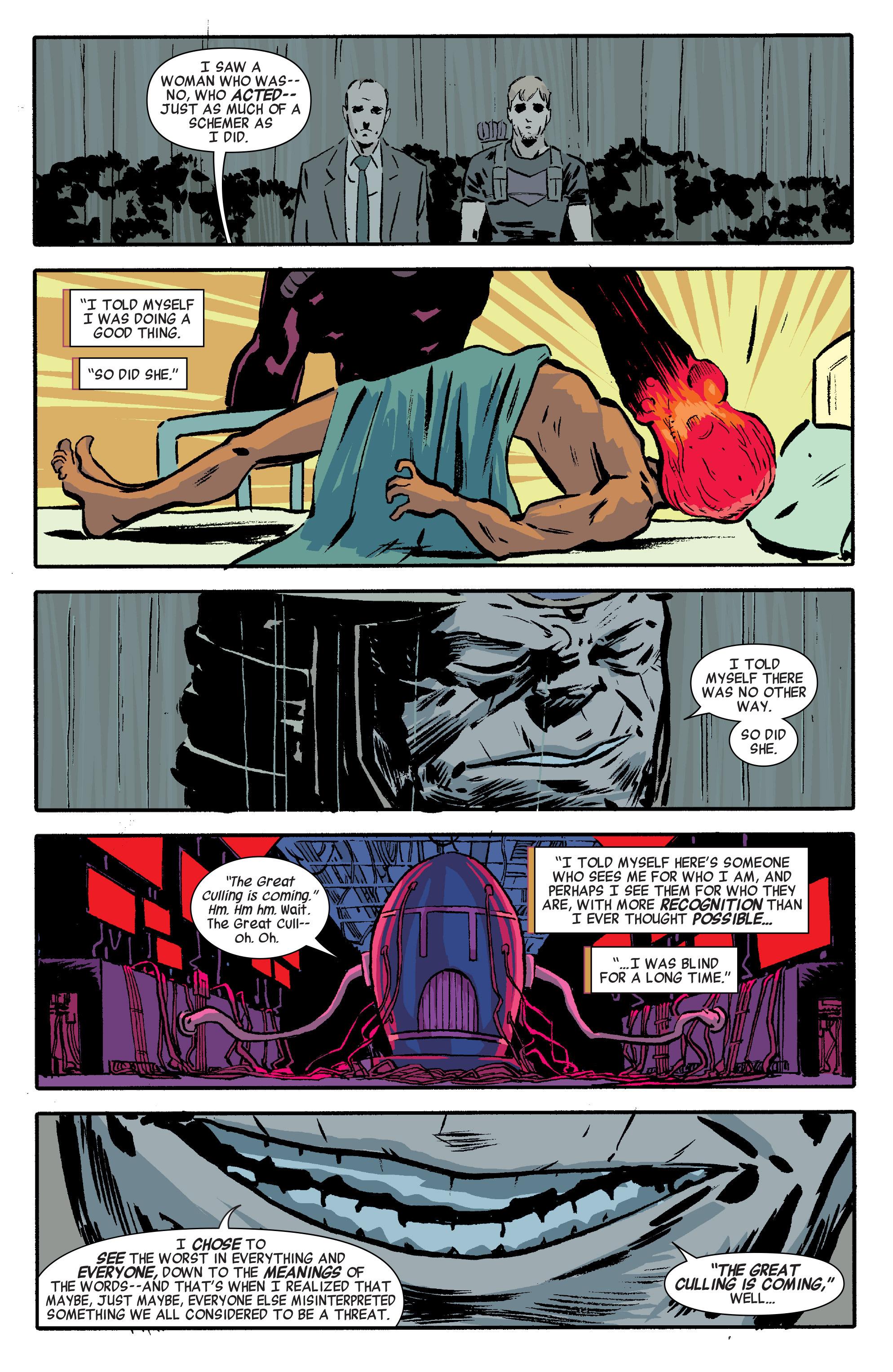 Read online Secret Avengers (2014) comic -  Issue #11 - 21