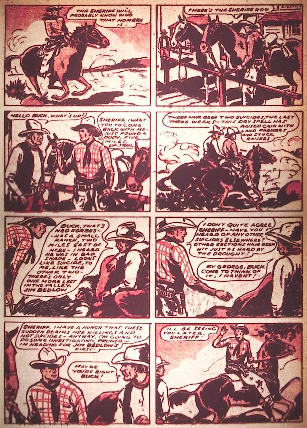 Detective Comics (1937) 23 Page 16