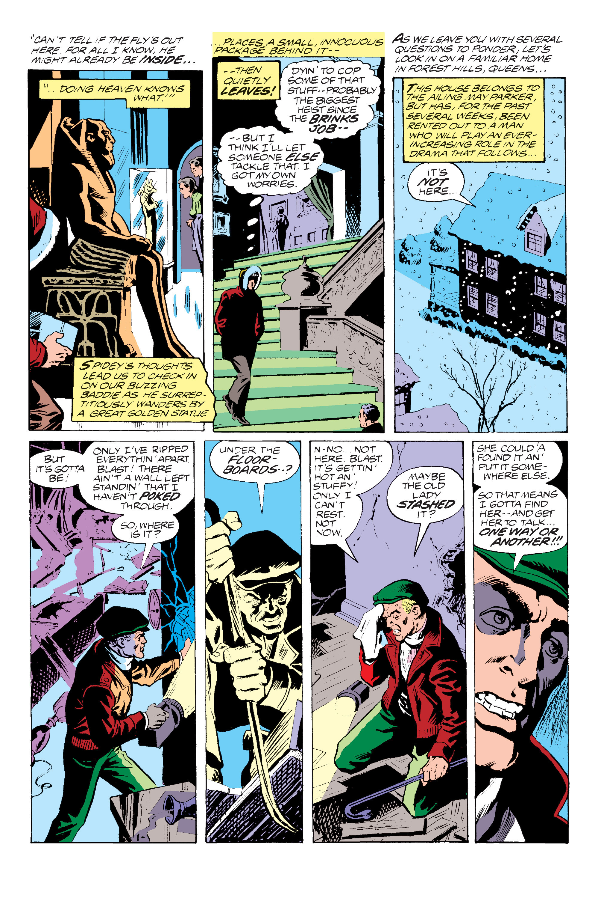 The Amazing Spider-Man (1963) 193 Page 6