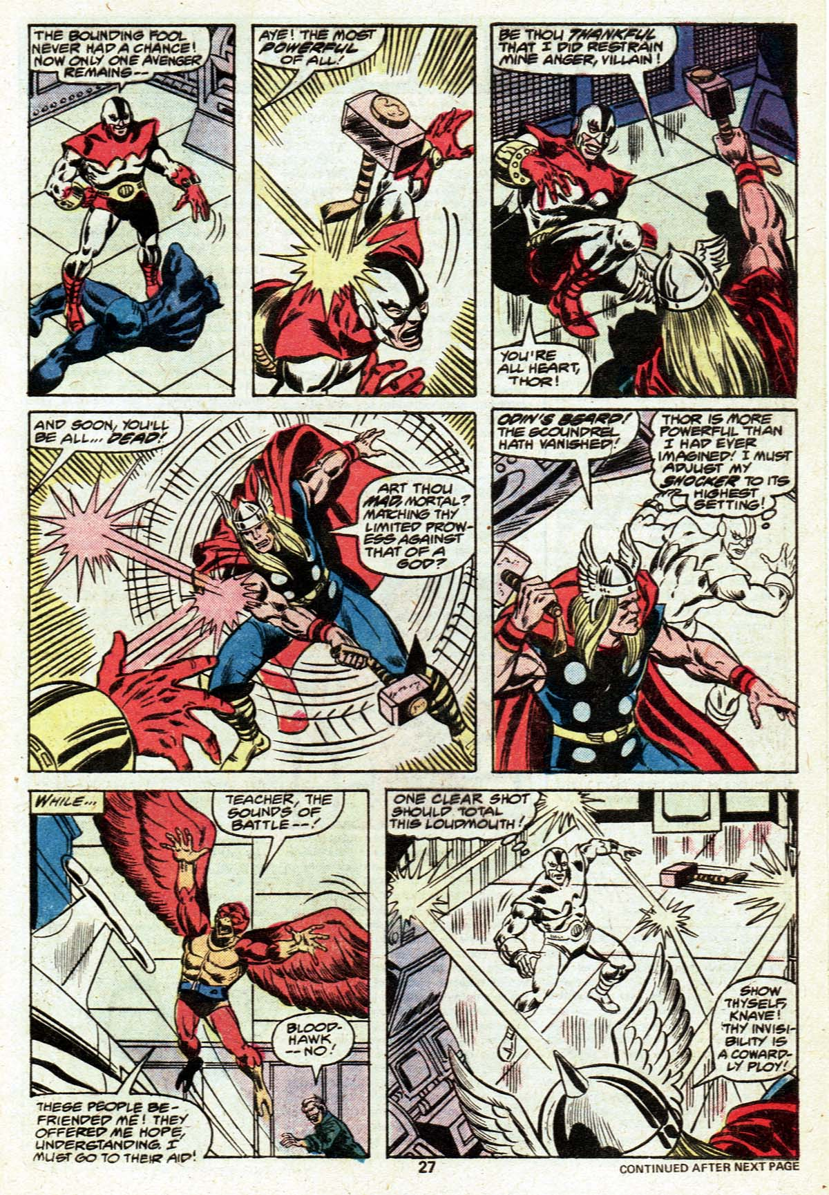 The Avengers (1963) 180 Page 16