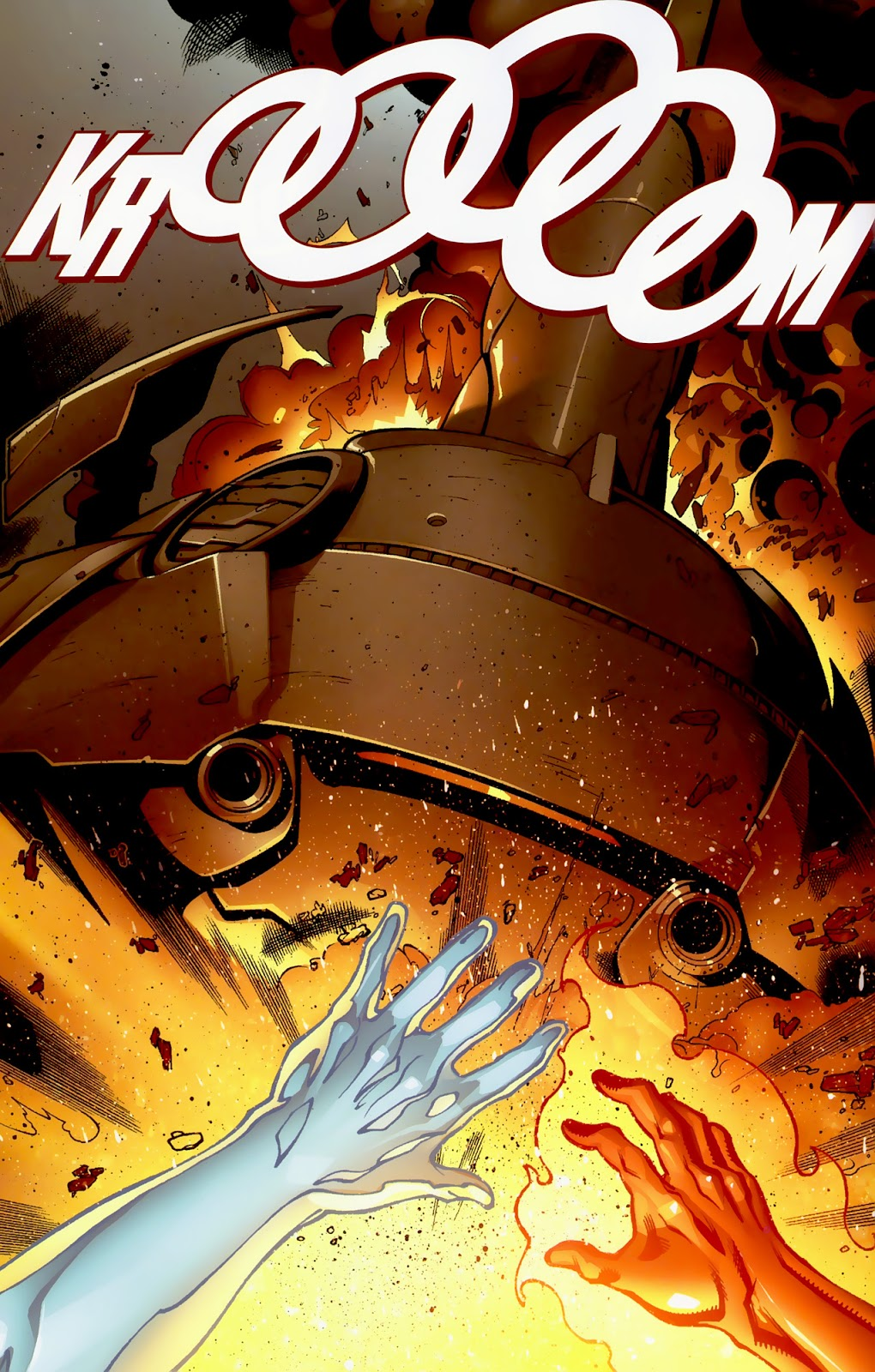 Read online Deadpool (2008) comic -  Issue #1 - 17