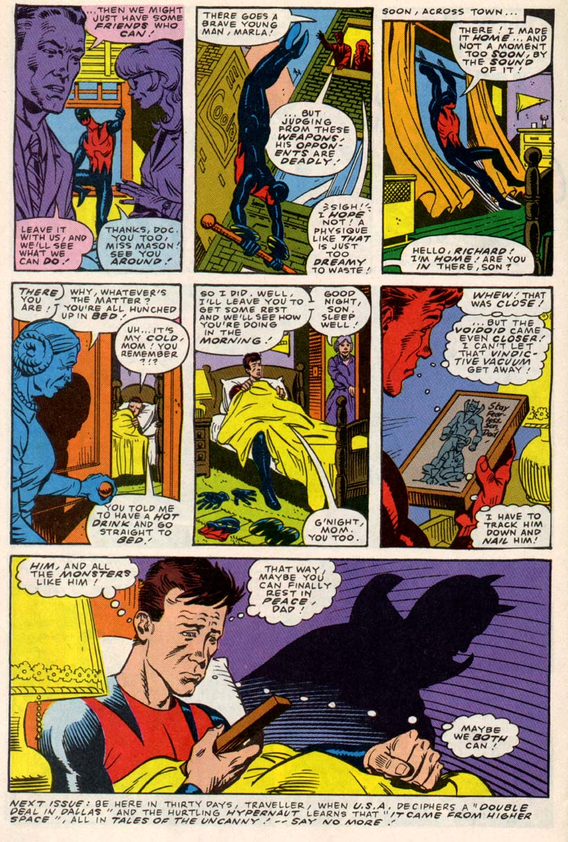 Read online 1963 comic -  Issue #2 - 25