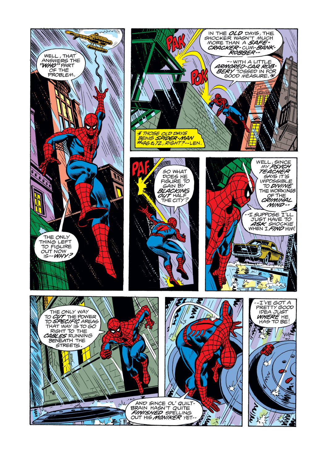 The Amazing Spider-Man (1963) 151 Page 13