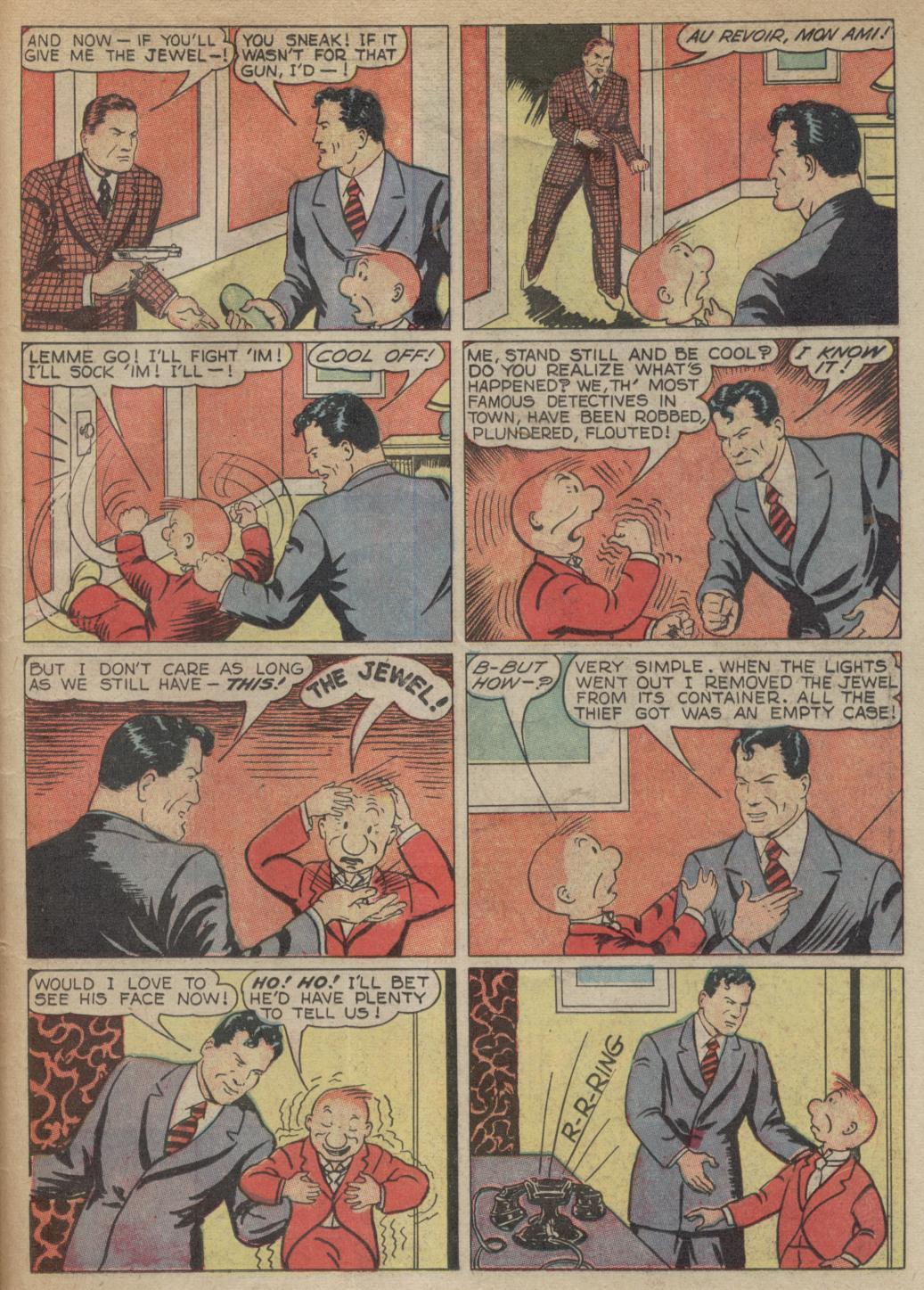 Read online Detective Comics (1937) comic -  Issue #39 - 60