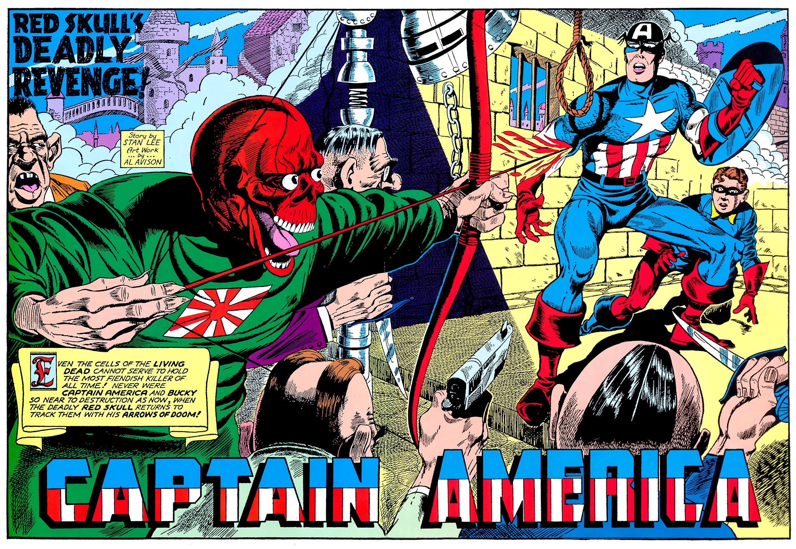 Captain America (1968) 600 Page 68
