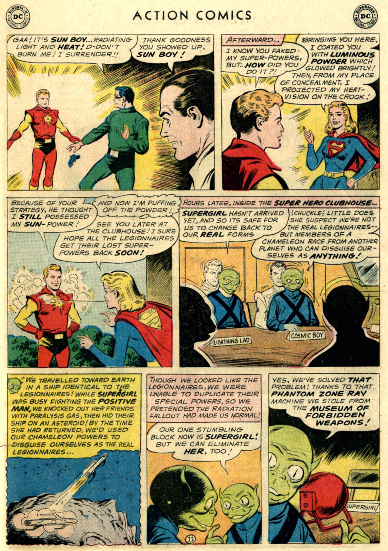 Action Comics (1938) 287 Page 28