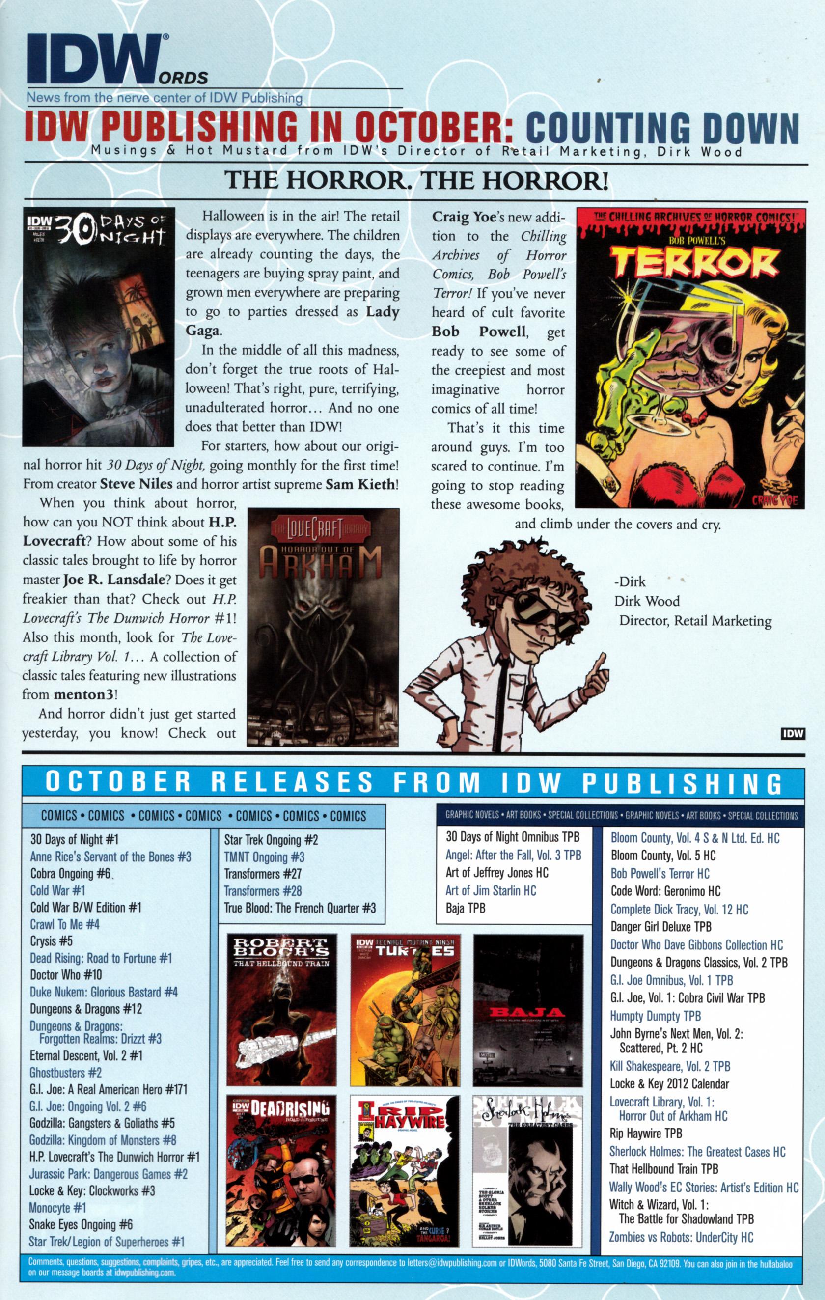 Read online G.I. Joe: Snake Eyes comic -  Issue #6 - 28