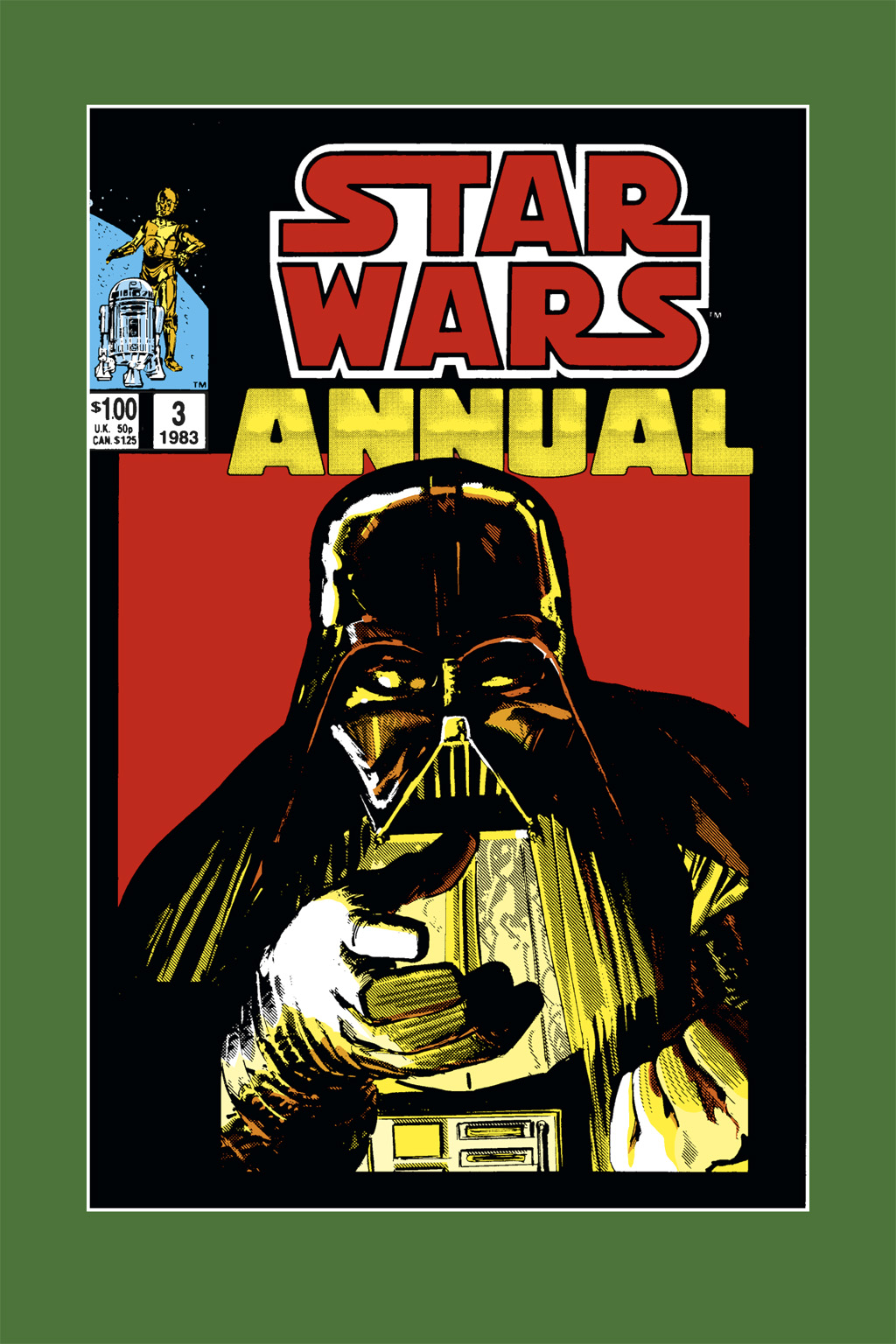 Read online Star Wars Omnibus comic -  Issue # Vol. 18 - 255