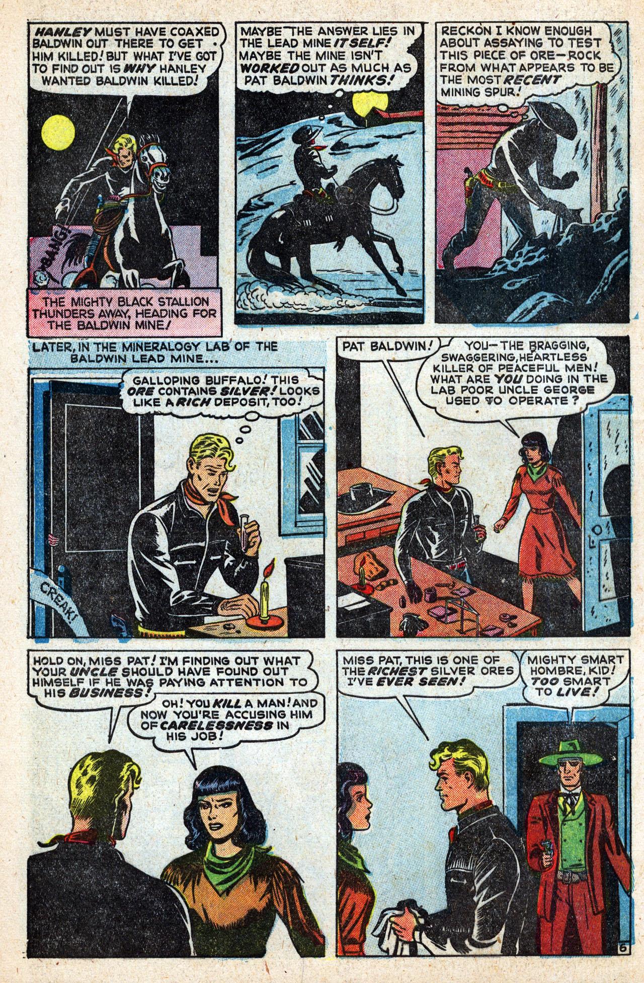 Read online Two-Gun Kid comic -  Issue #4 - 48