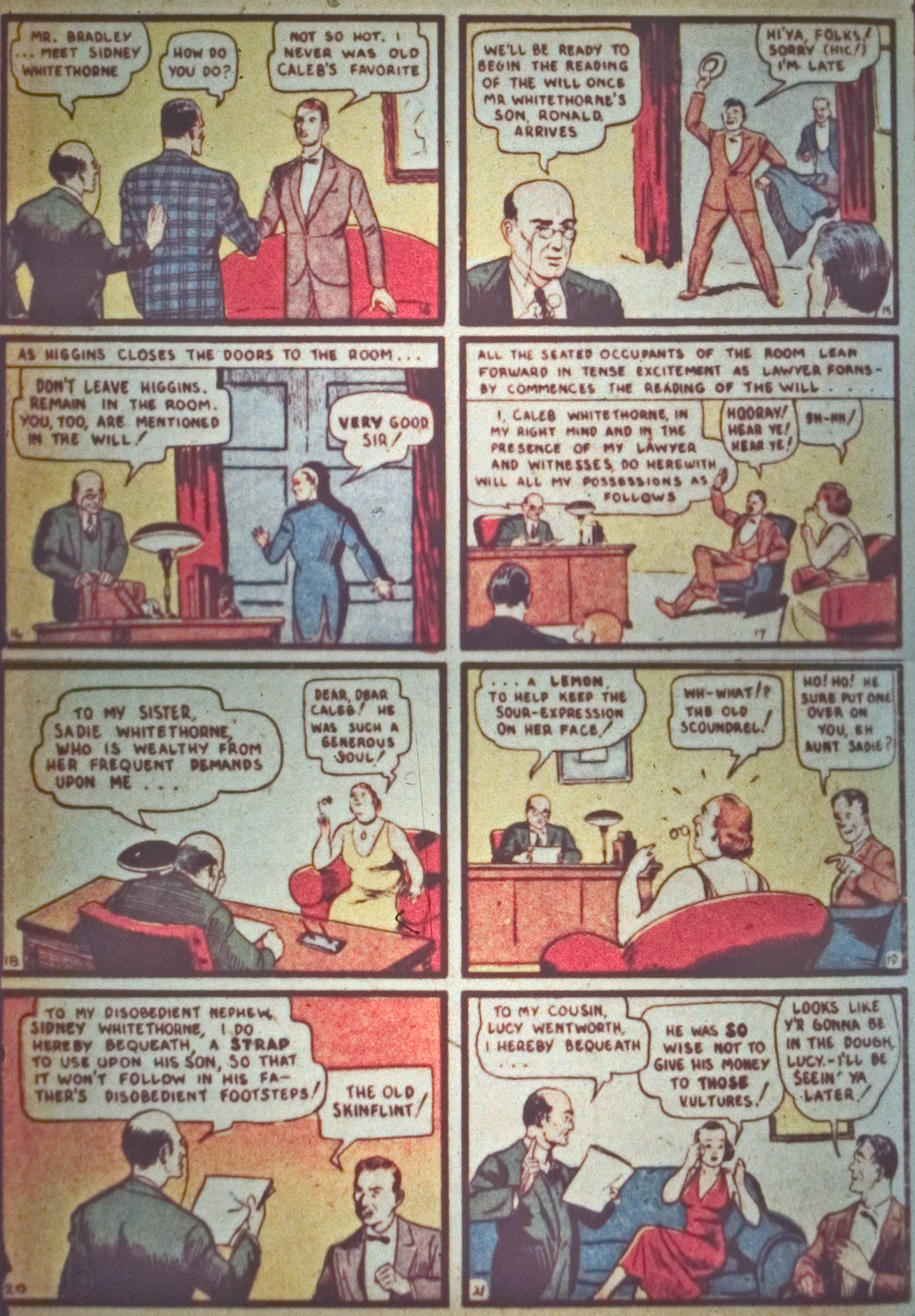 Detective Comics (1937) 28 Page 55