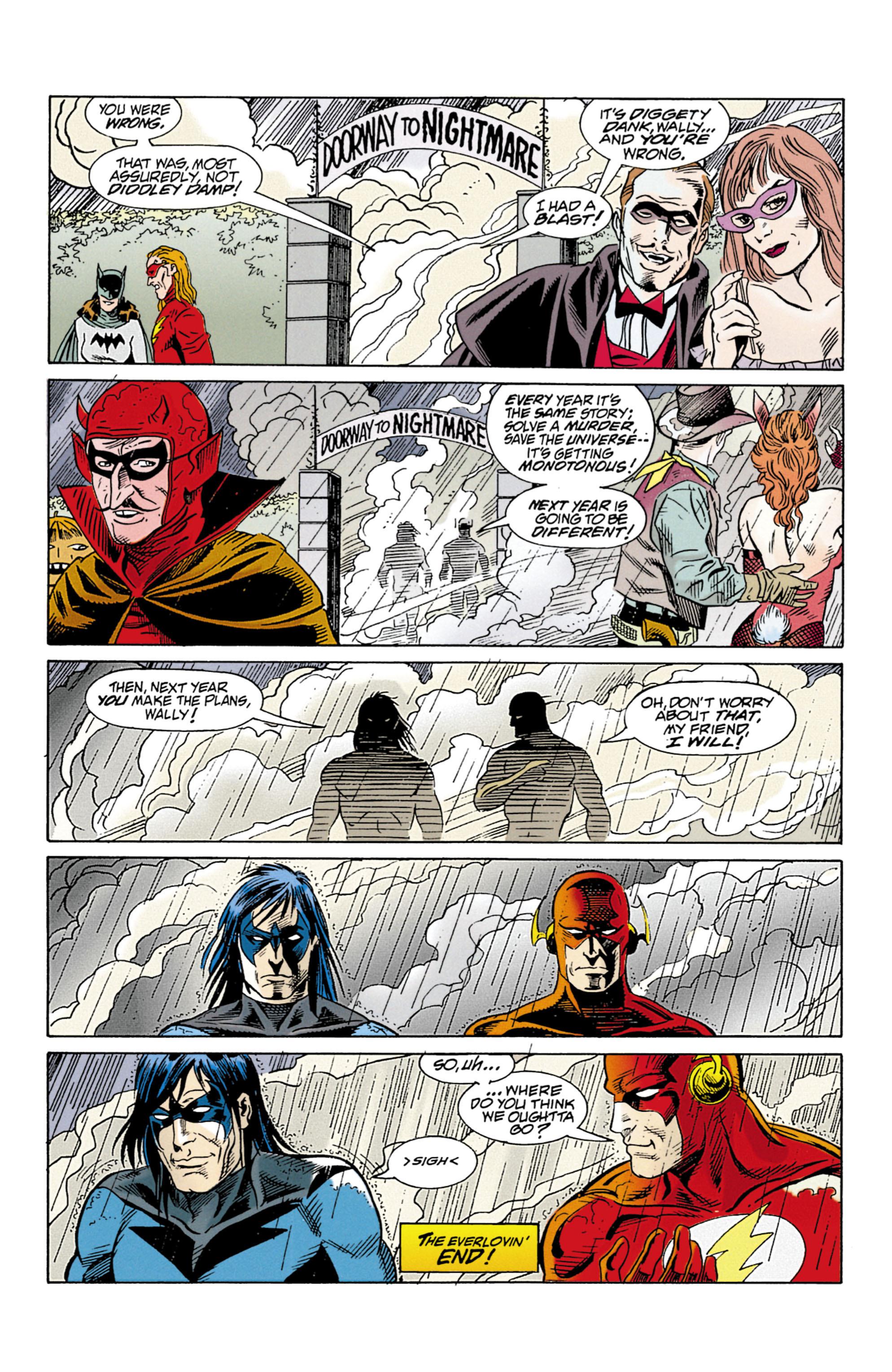 Read online Flash Plus comic -  Issue # Full - 39