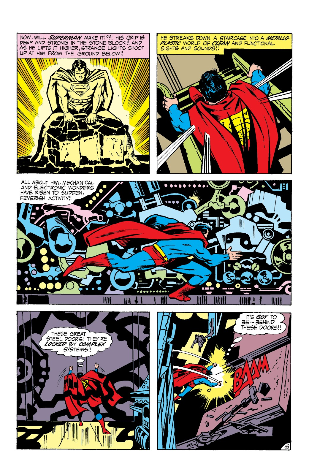 Read online Superman's Pal, Jimmy Olsen by Jack Kirby comic -  Issue # TPB (Part 3) - 32
