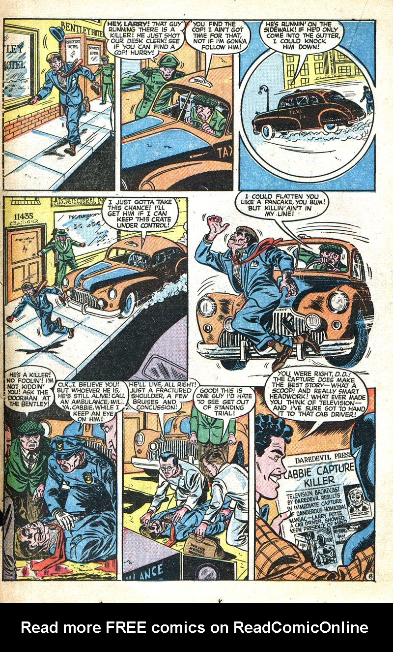 Daredevil (1941) issue 44 - Page 26