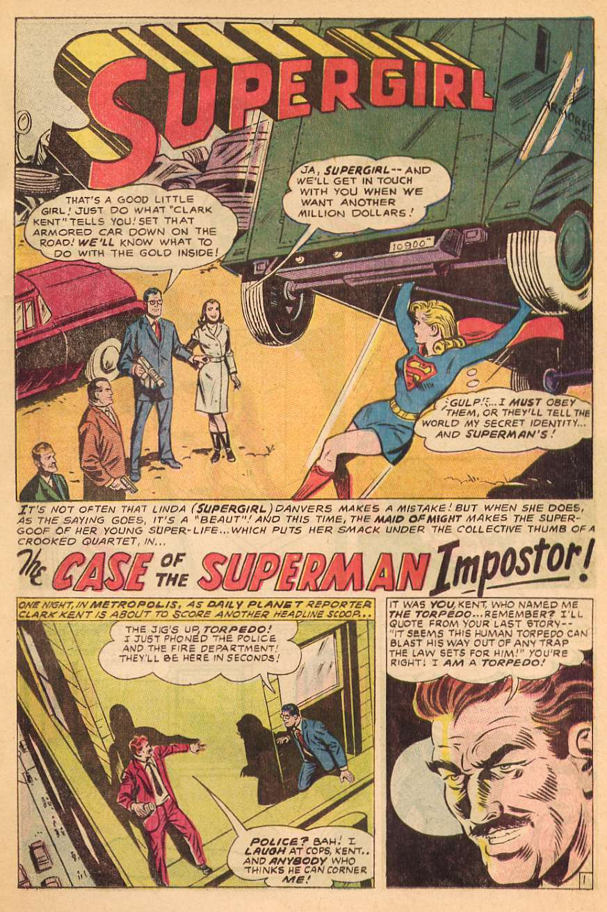Read online Action Comics (1938) comic -  Issue #346 - 19