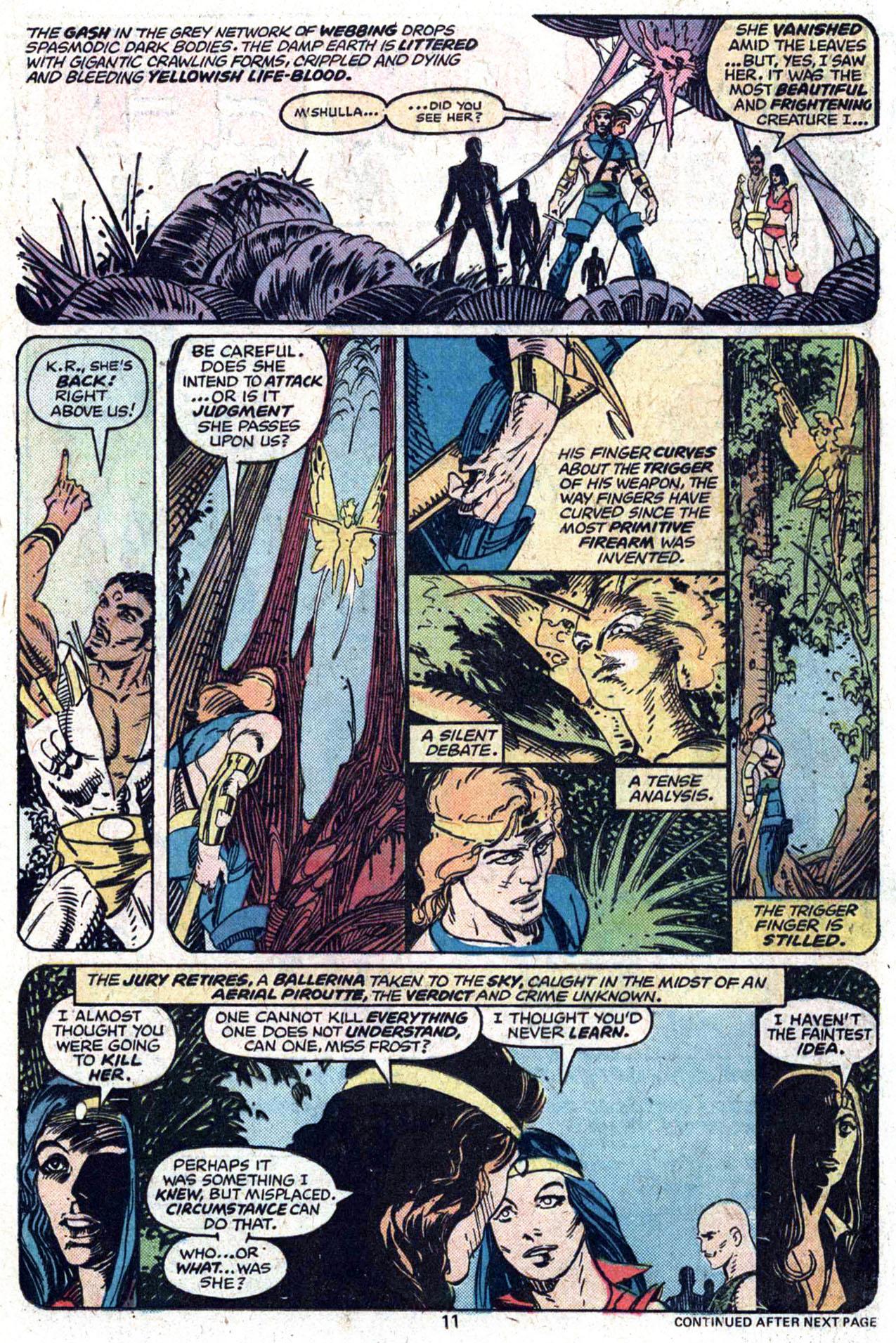Read online Amazing Adventures (1970) comic -  Issue #39 - 13