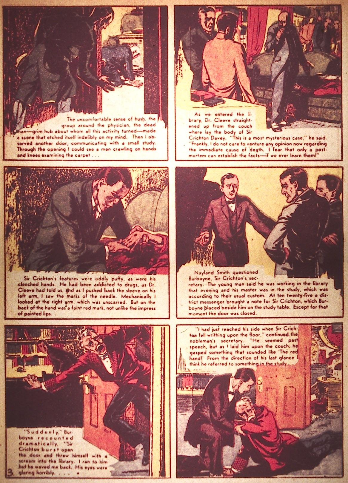 Detective Comics (1937) 17 Page 23